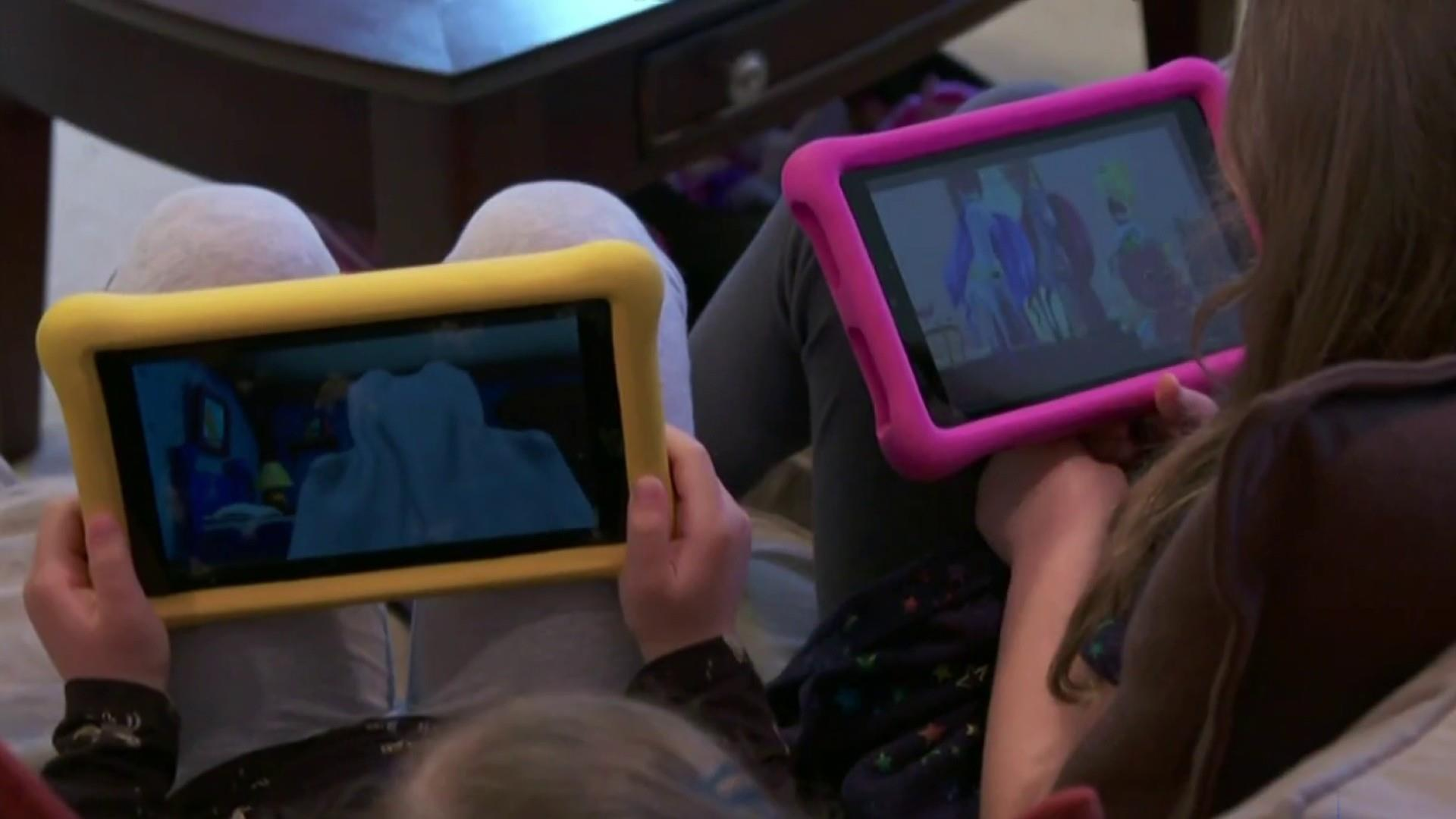 New warnings about screen time and how it can impact your health