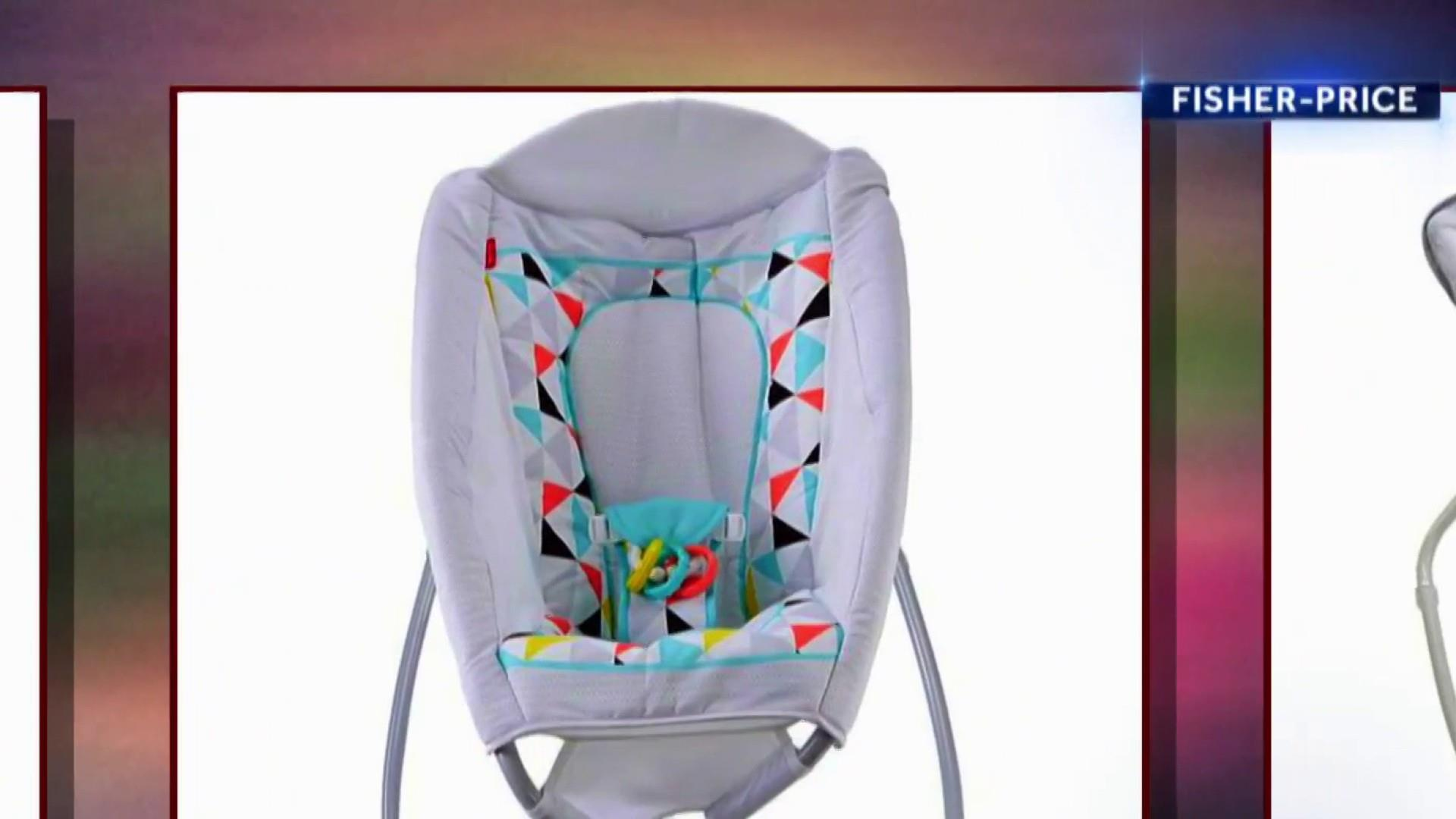 Fisher Price Recalls Rock N Play Sleepers After More Than 30 Babies Died