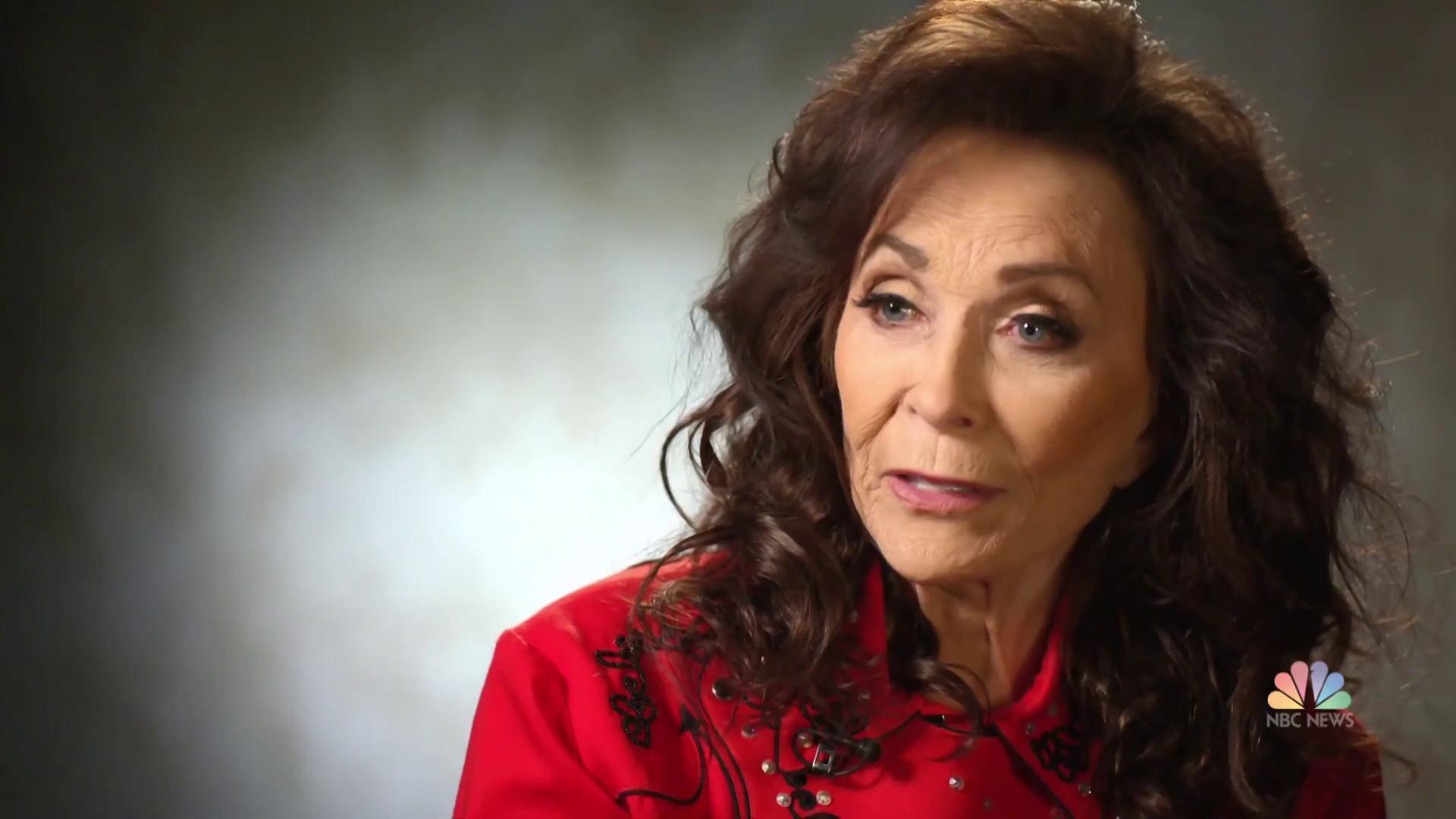 Celebrating the Coal Miner's Daughter: Country music legend Loretta Lynn turns 87