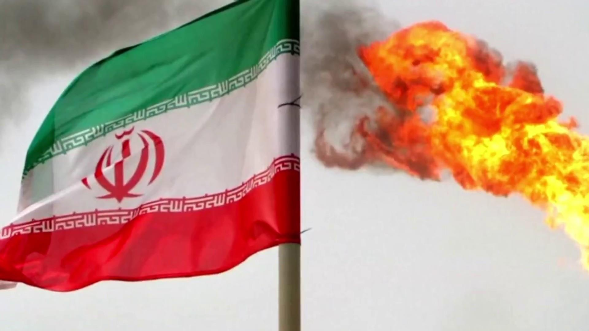 U.S. announces sanctions for countries who keep importing Iranian oil