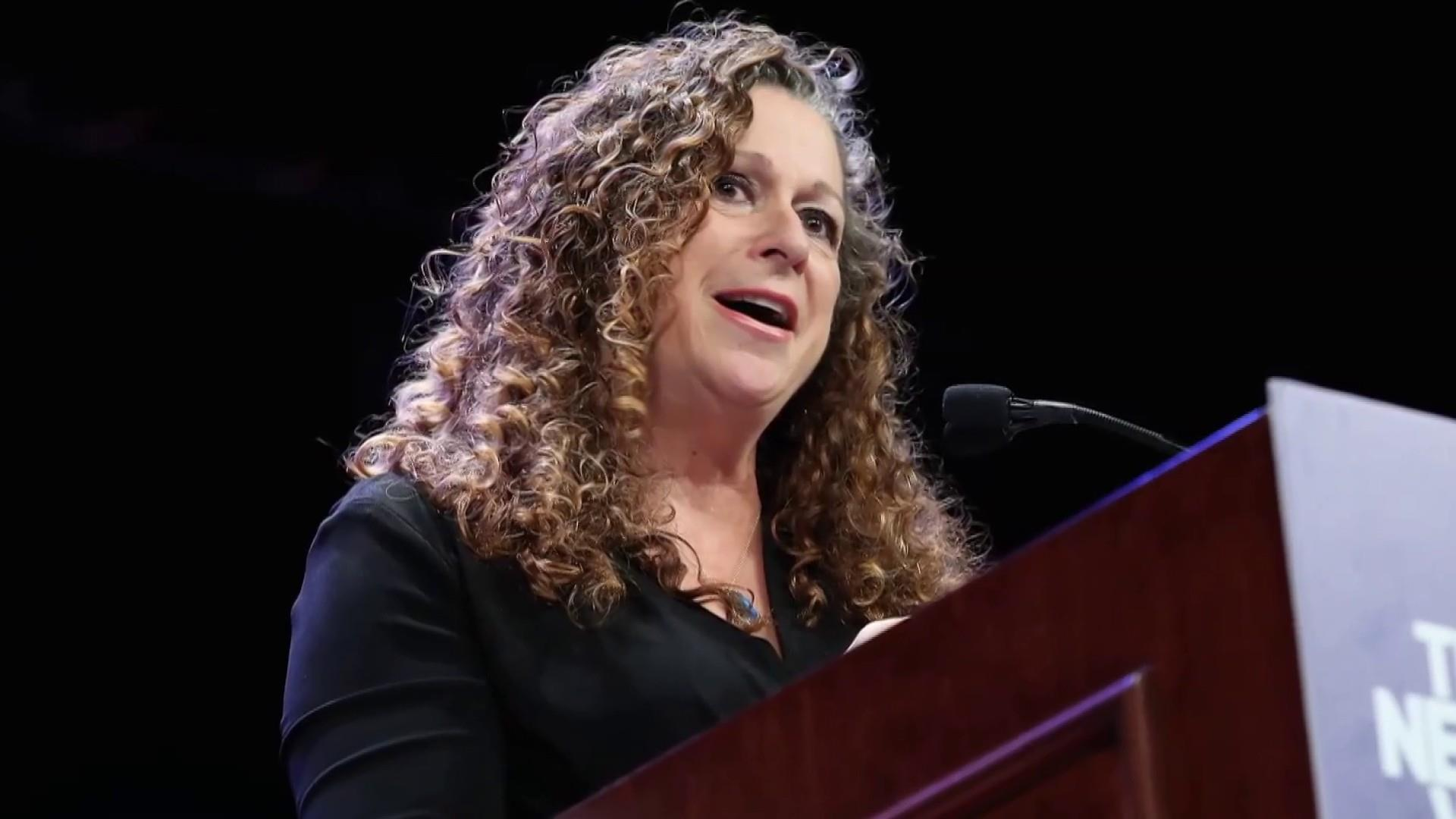 Abigail Disney speaks out against Bob Iger's $65.6M compensation