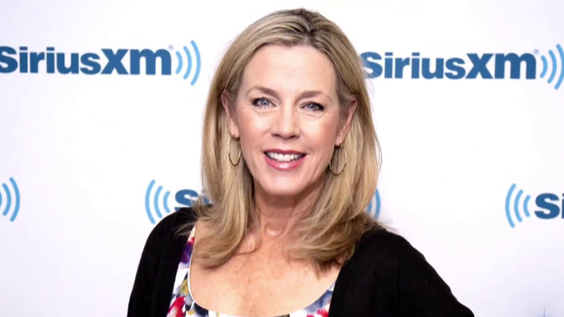 'inside edition' anchor deborah norville reveals a fan may have saved her  life
