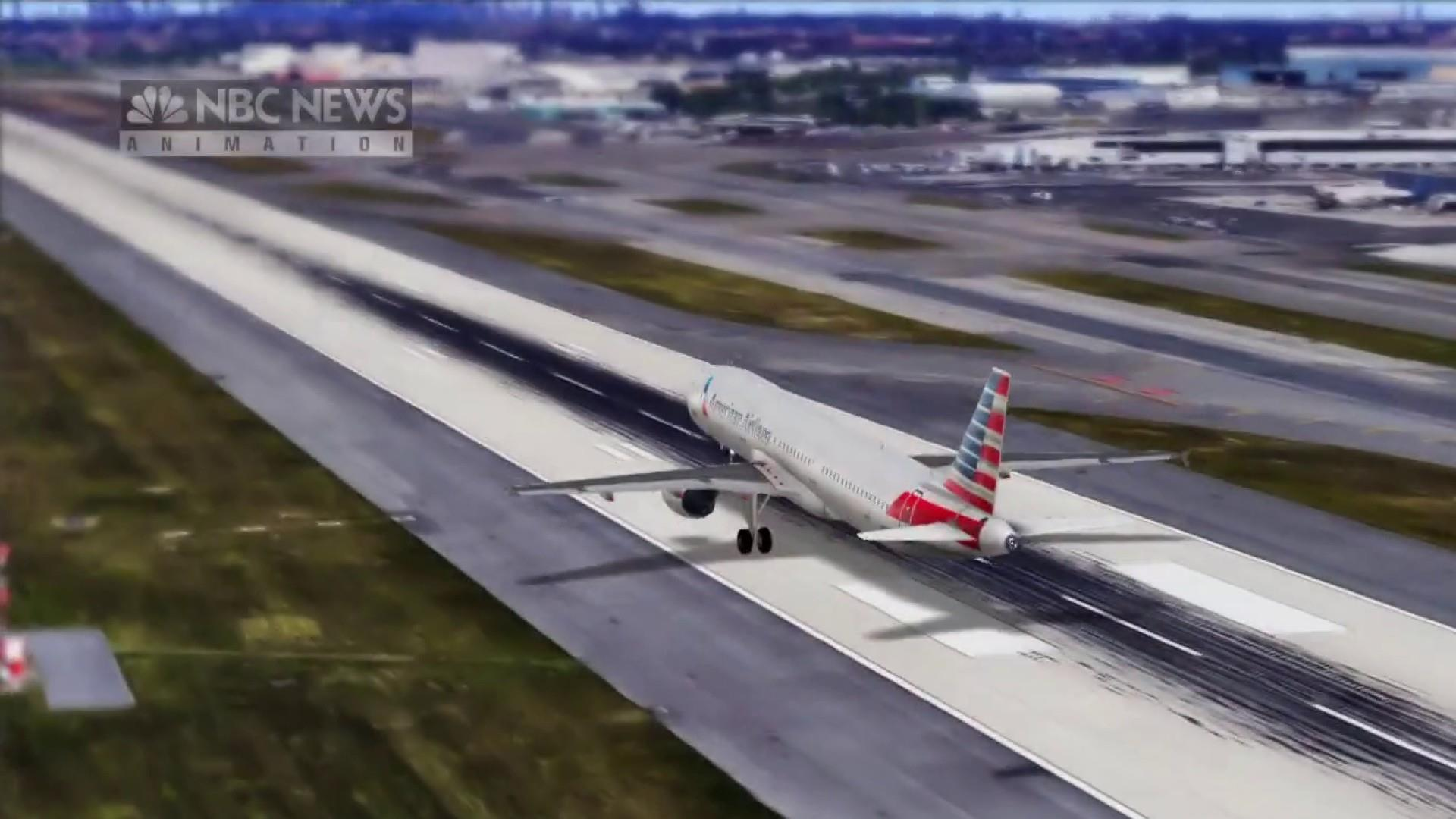 Passenger jet that struck object at JFK could have crashed, sources say