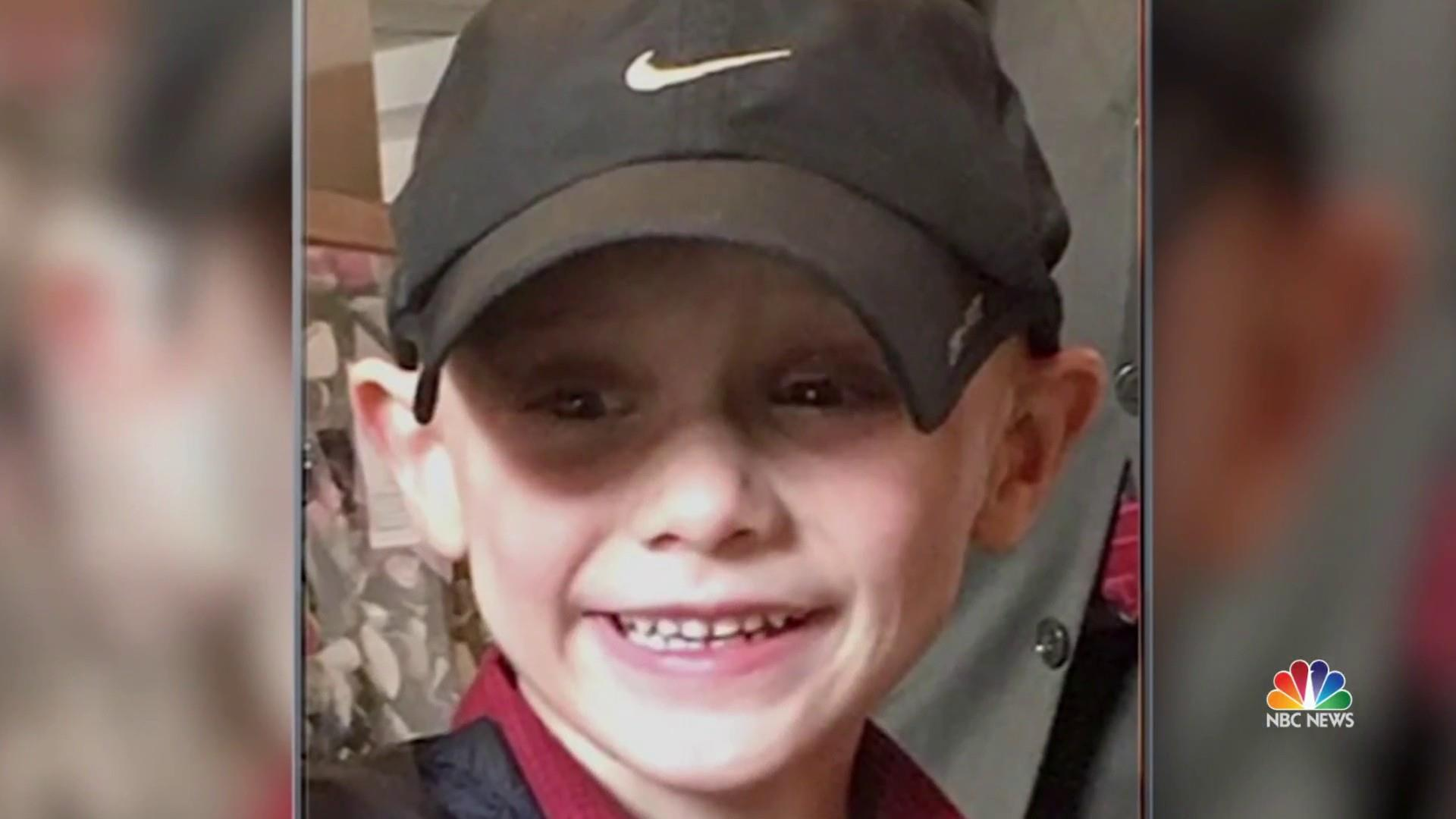 Mystery deepens in search for missing 5-year-old boy