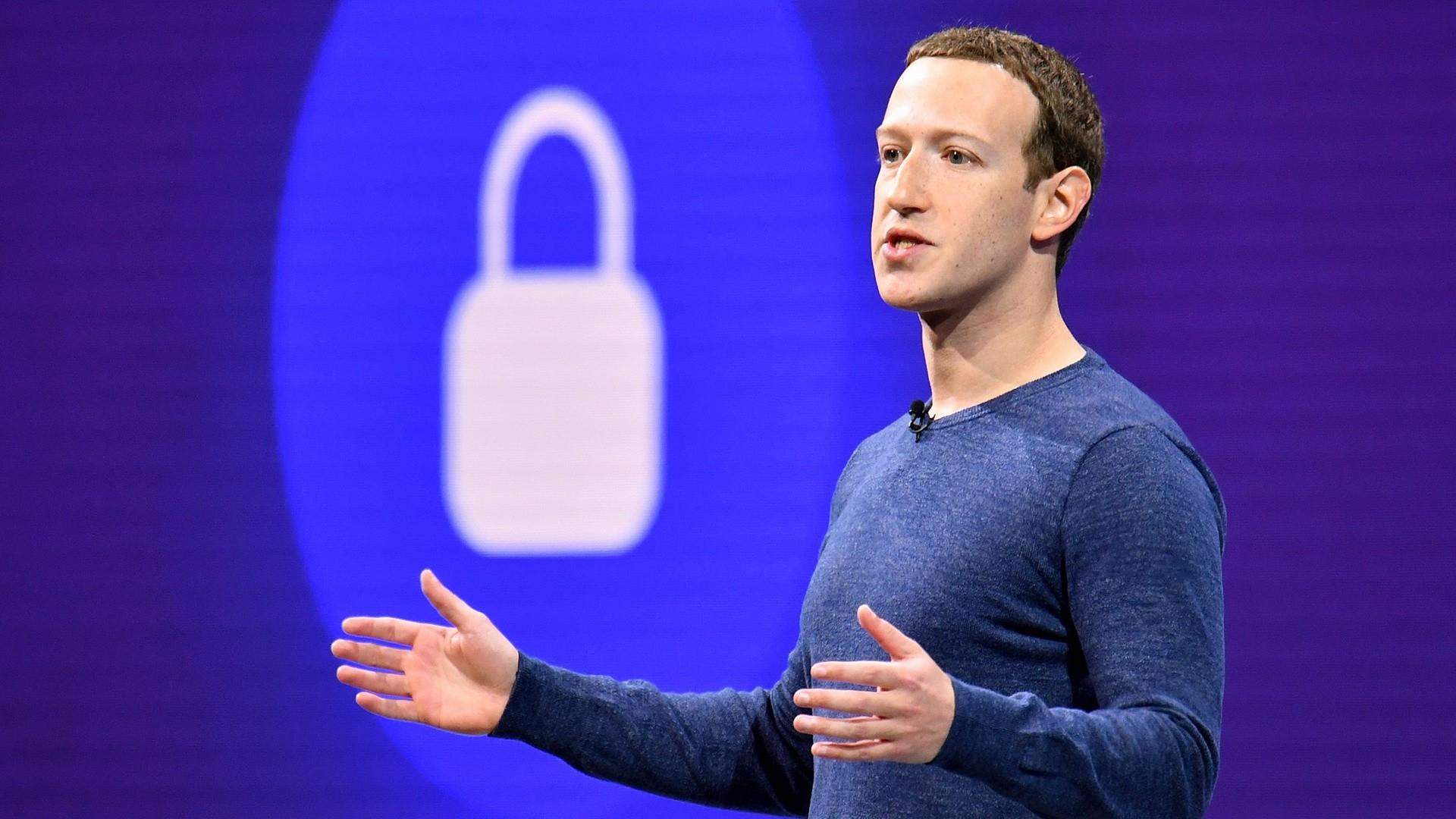 Mark Zuckerberg leveraged Facebook user data to fight rivals and