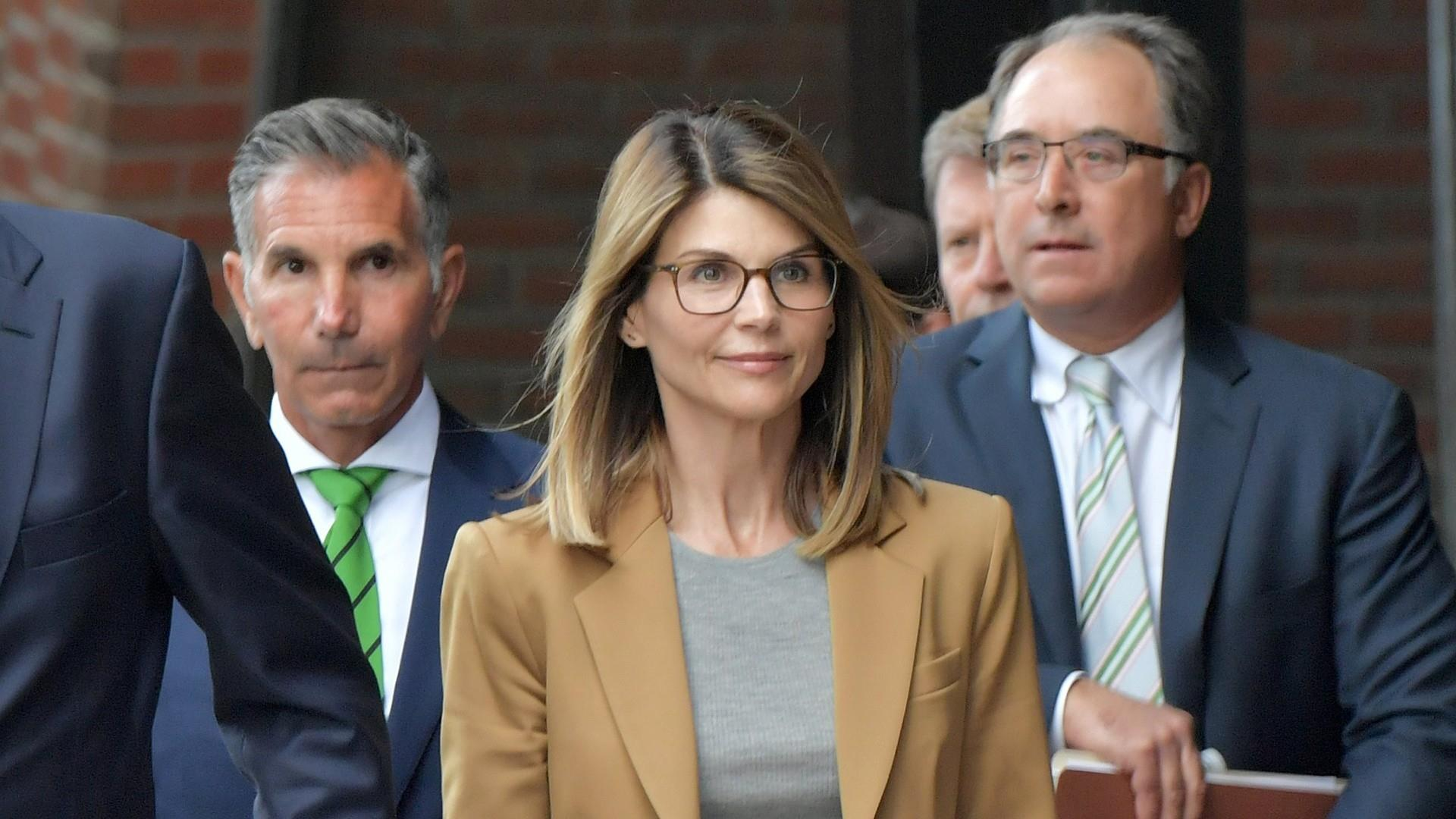 College admissions scandal mystery solved? Chinese family allegedly