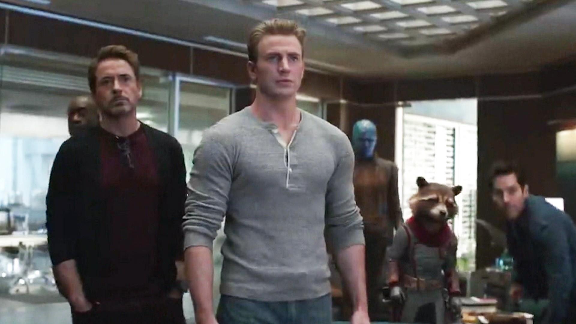 'Avengers: Endgame' set to shatter box office records