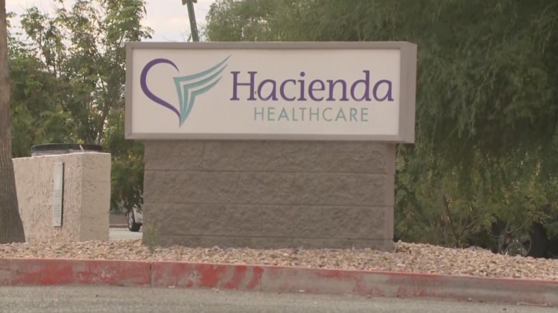 Arizona facility where incapacitated woman gave birth faces more trouble after maggots are found on patient