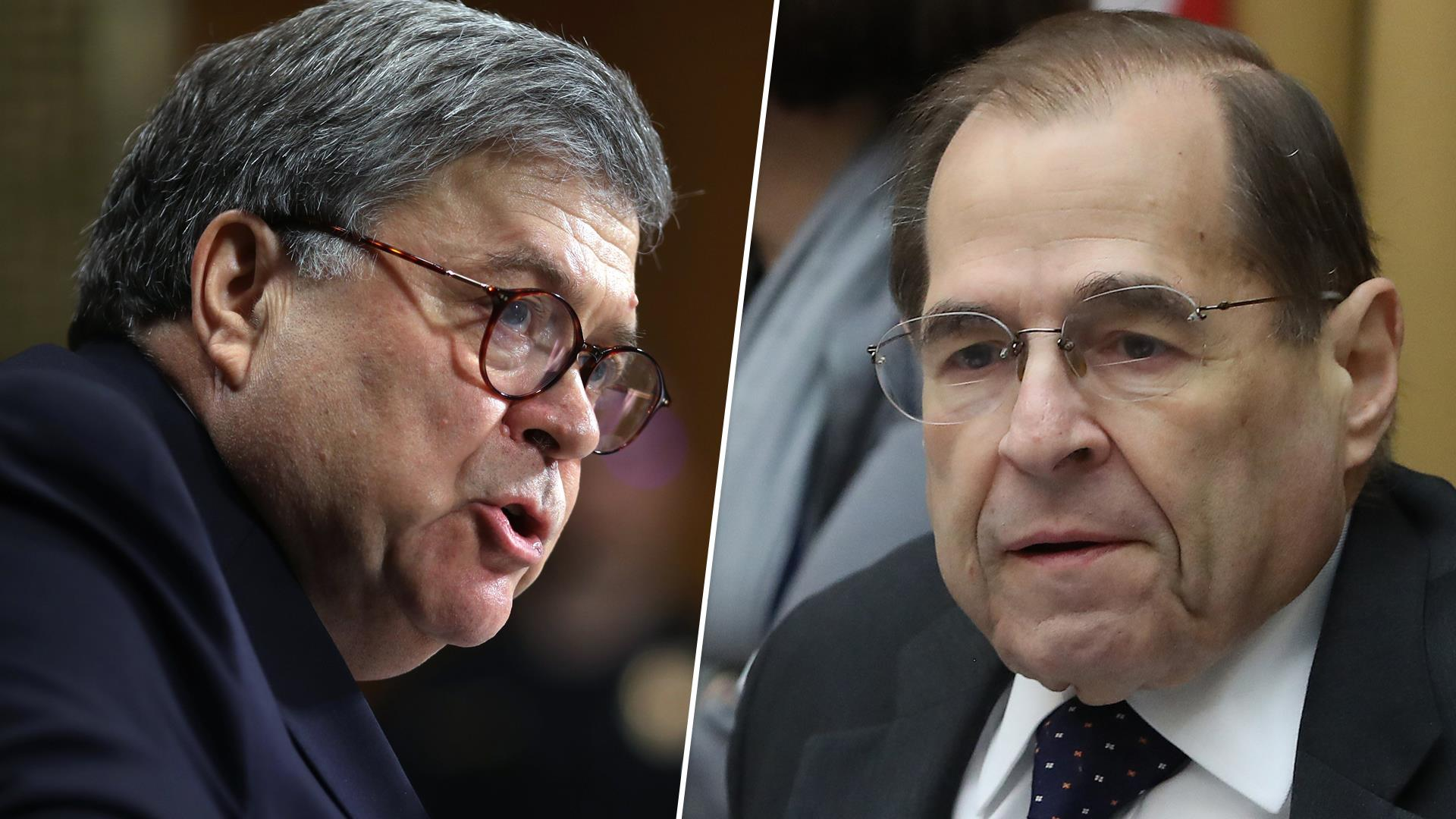 What to expect as Nadler moves to hold Barr in contempt of Congress