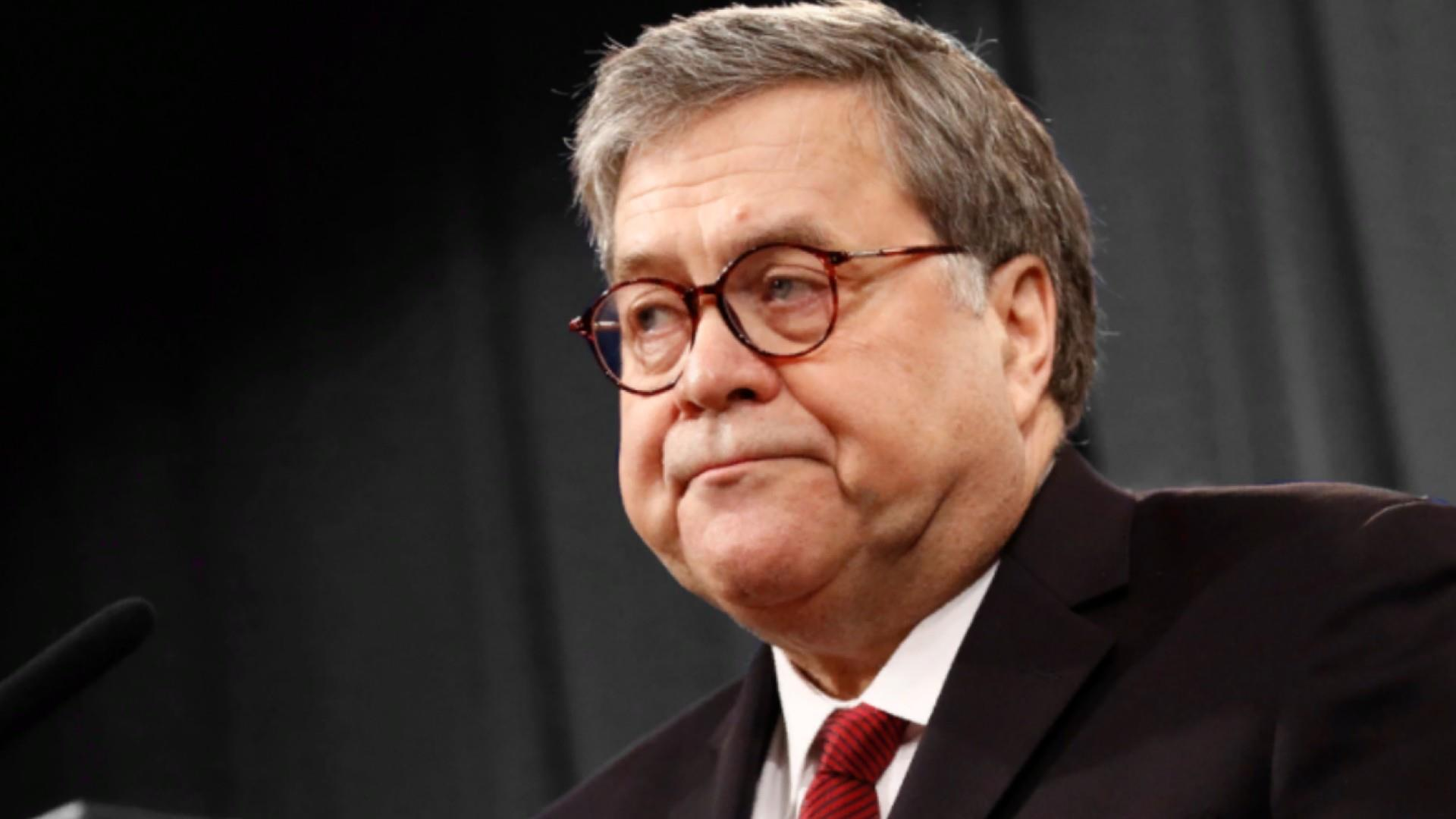 Dems call for Atty. General Barr to resign as rift with Mueller is revealed