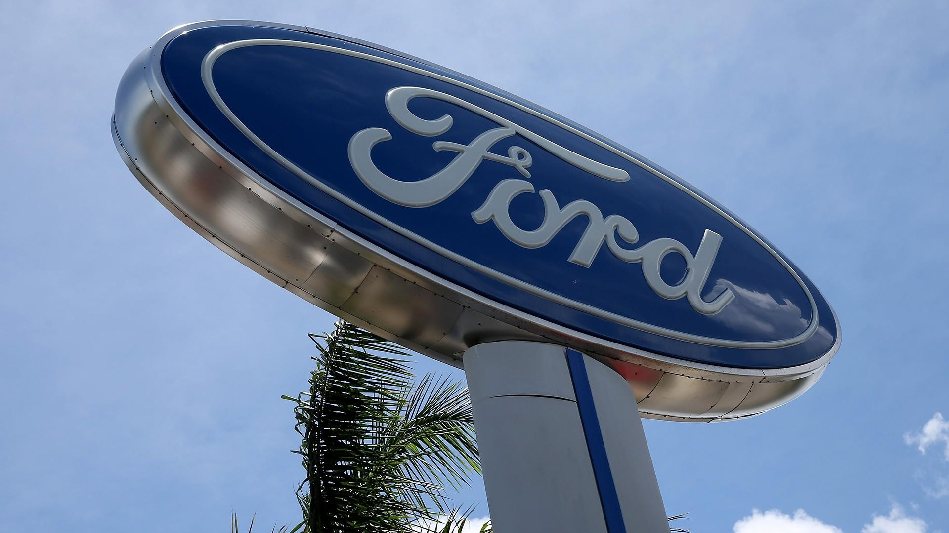 Ford Motor Co. announces thousands of workers to be laid off