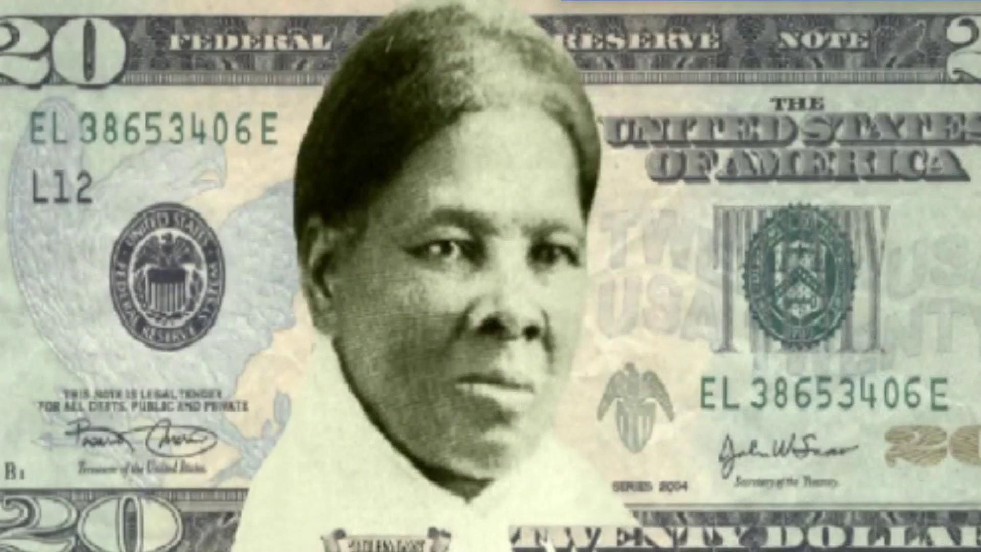 Former Obama advisor Jarrett questions delay of Tubman bill