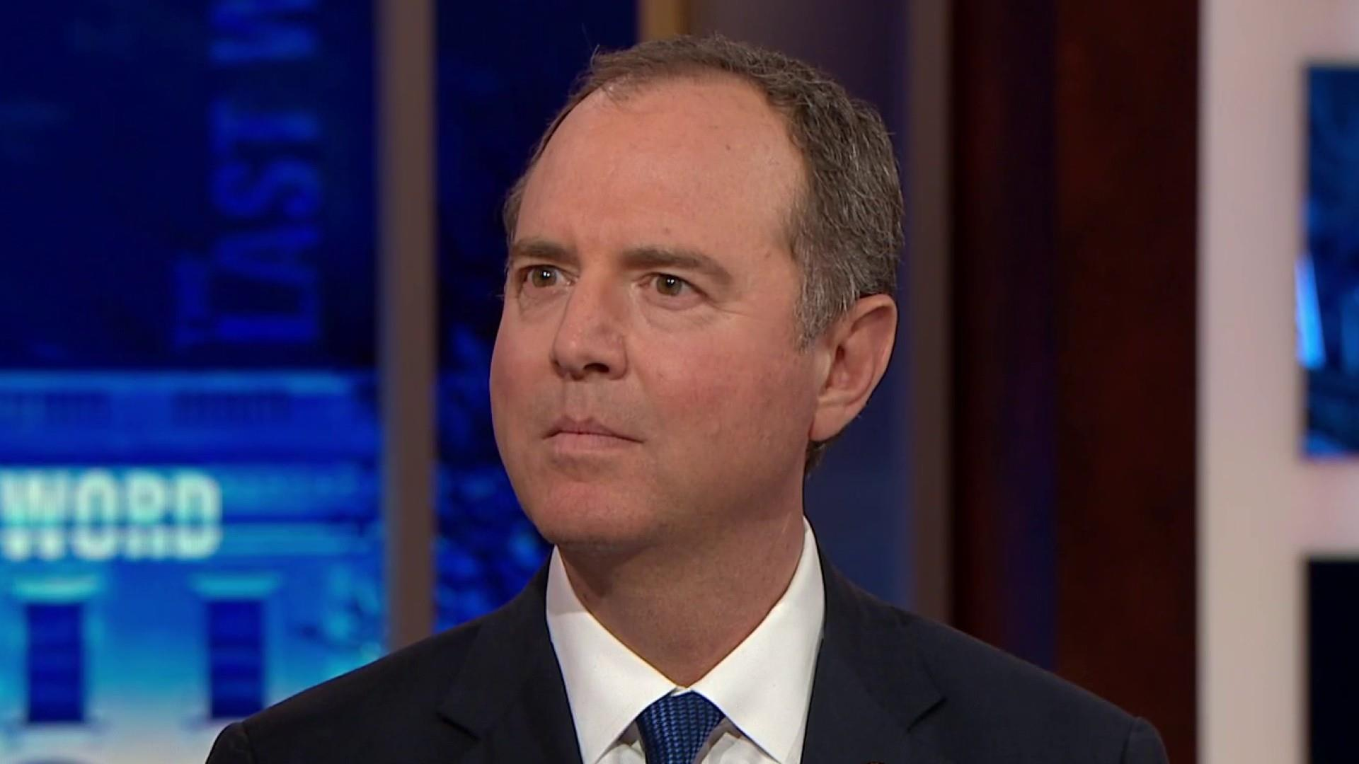 Chairman Schiff: A.G. Barr deliberately misled the Congress
