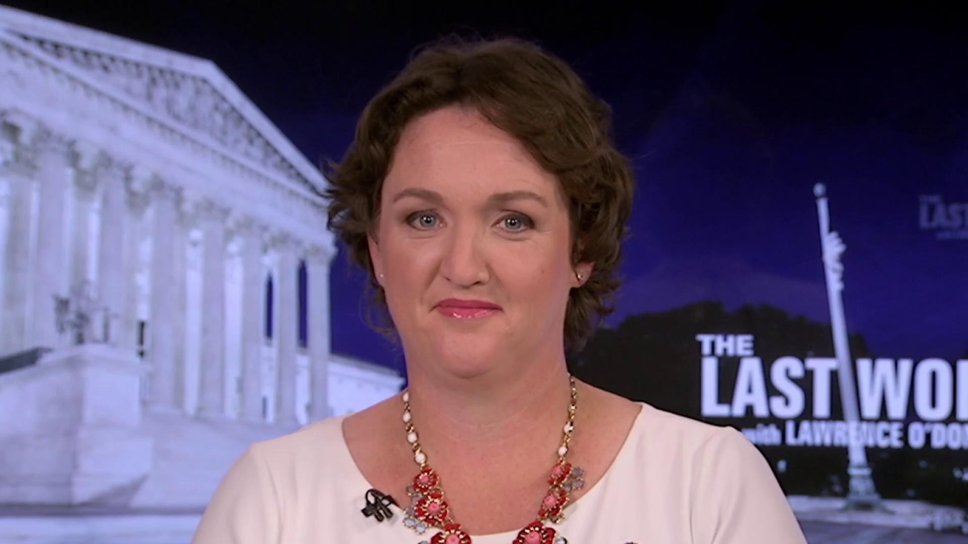 Rep. Katie Porter: Ben Carson gave 'zero competent answers' in hearing