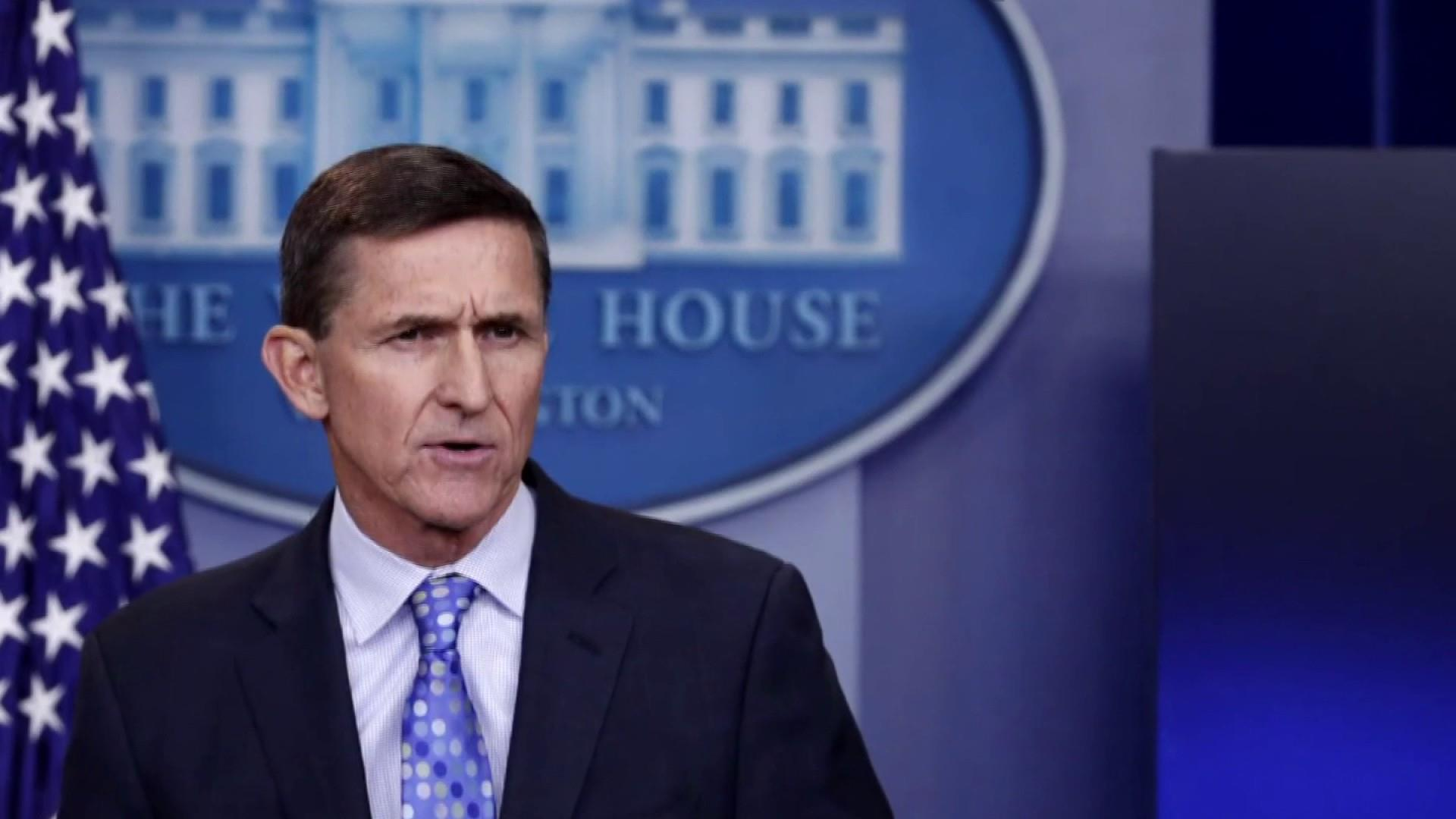 Flynn told Mueller that people tied to Trump and Congress tried to obstruct probe