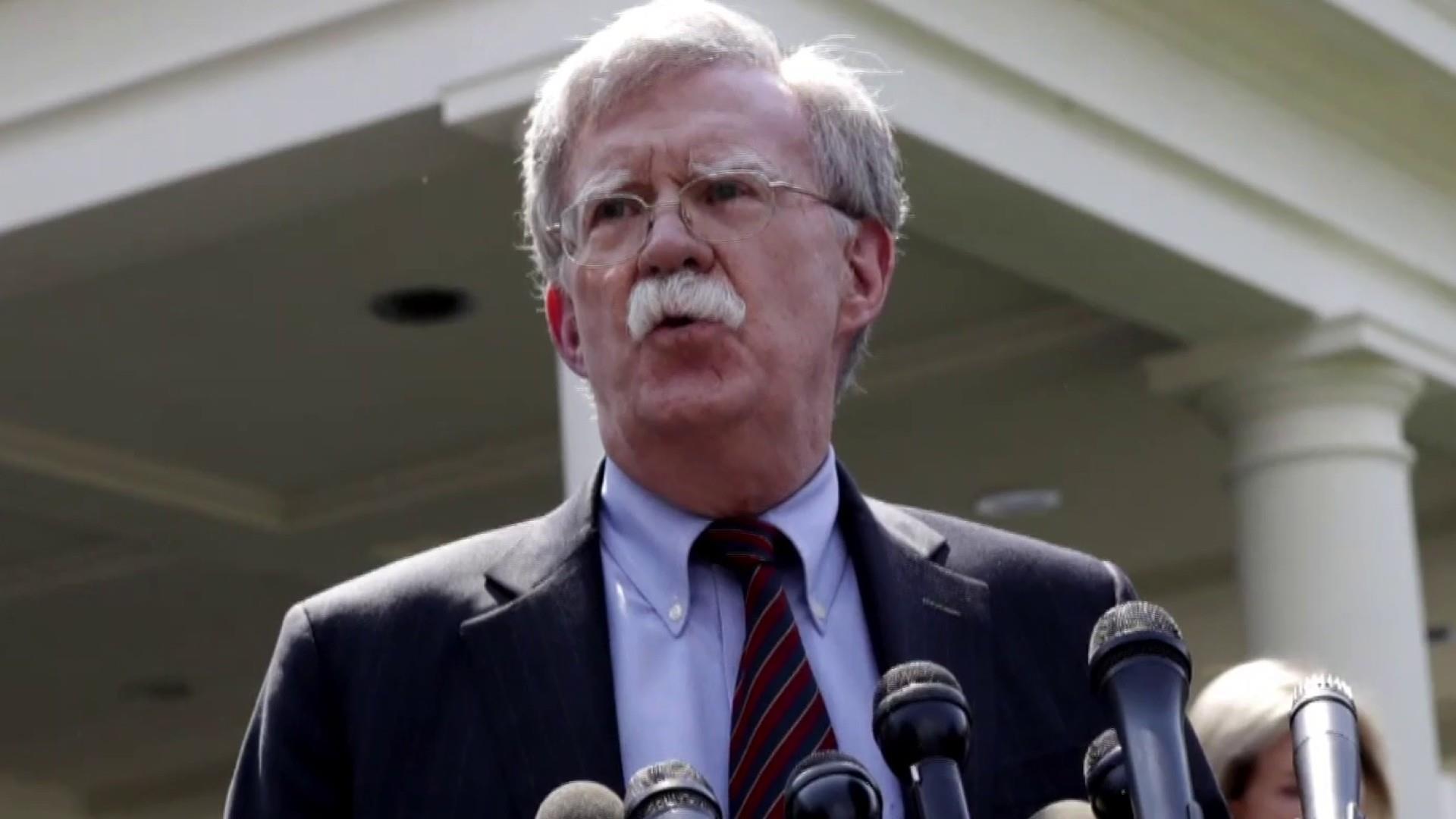 Senators demand answers from Trump admin on Iran threat