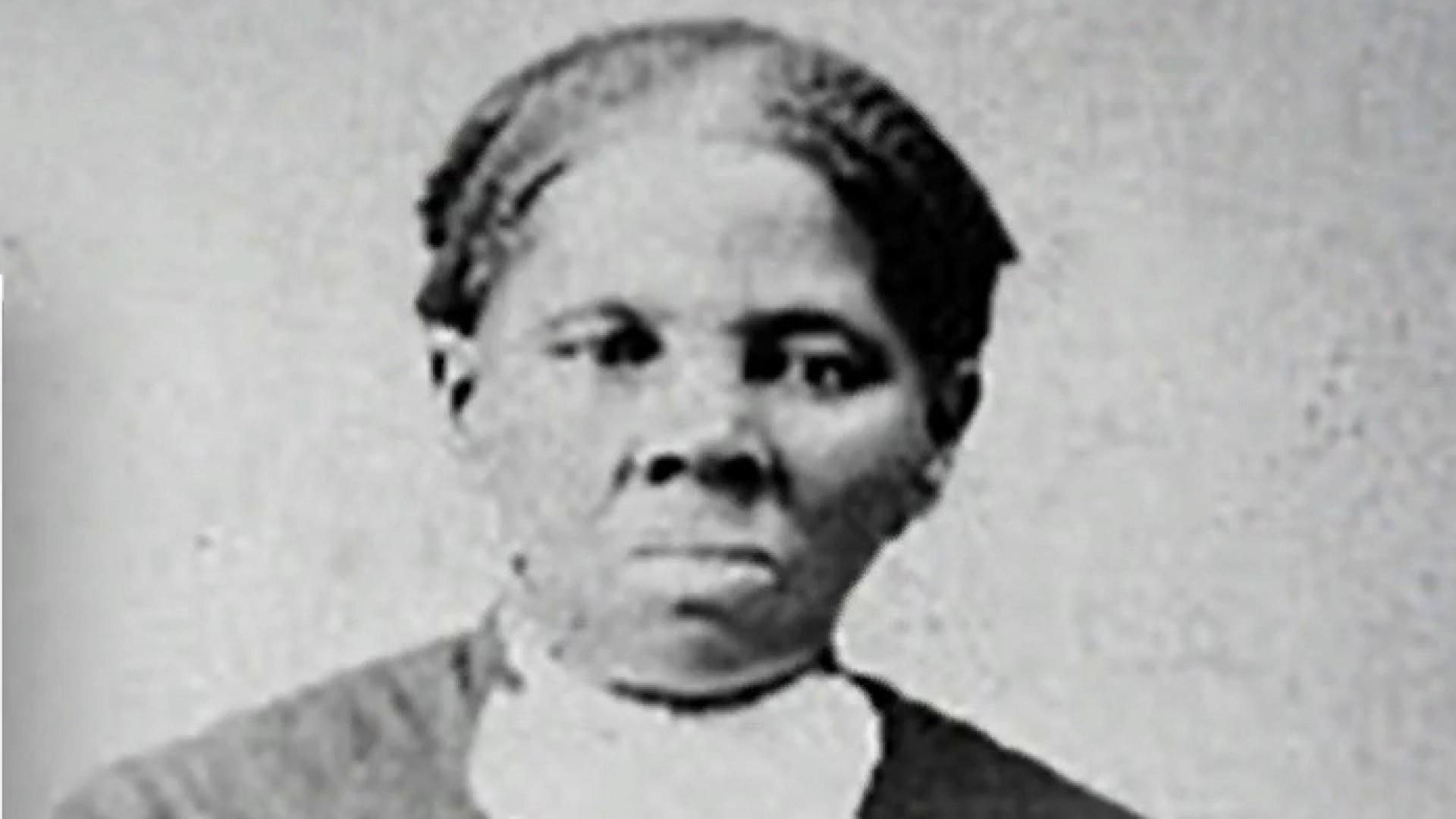 One More Thing: Harriet Tubman $20 bill delayed