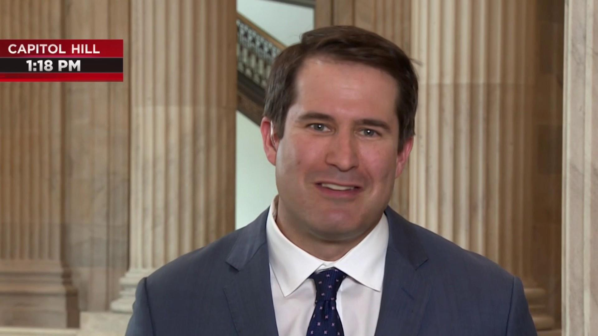 Rep. Seth Moulton: Voters want a Commander in Chief they can actually trust
