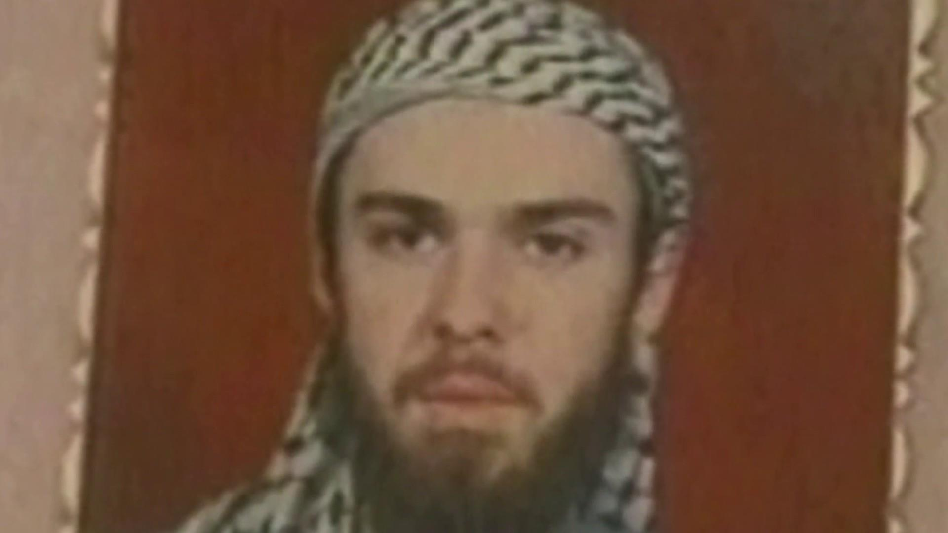 American who joined the Taliban released from prison