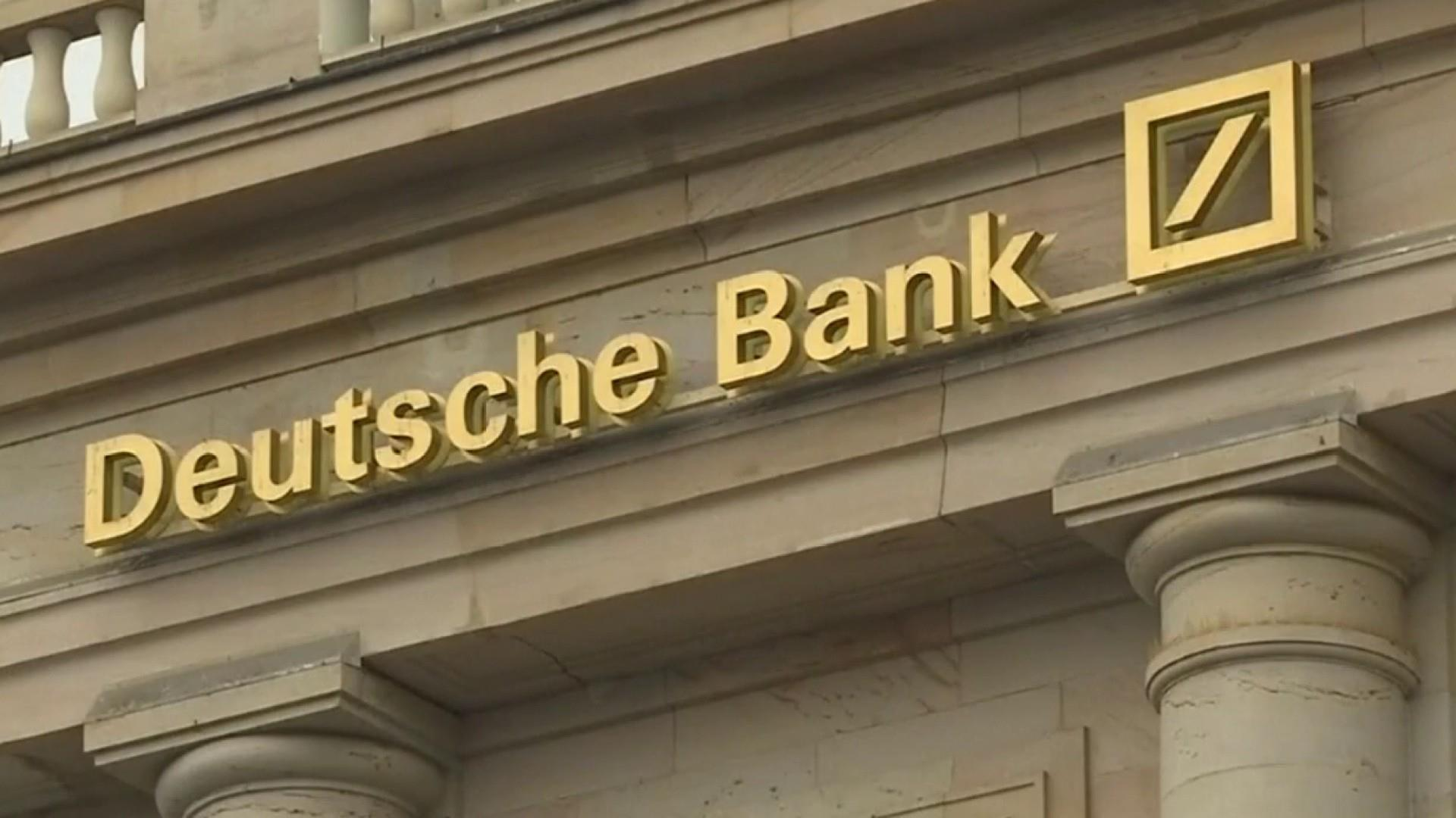 Deutsche Bank flagged suspicious activity on Trump, Kushner accounts