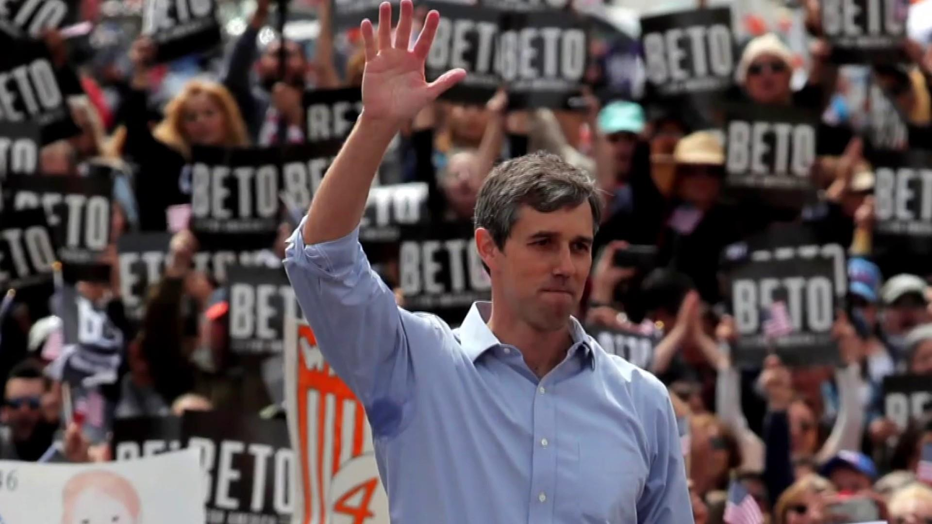 Beto's campaign re-boot: Will it work?
