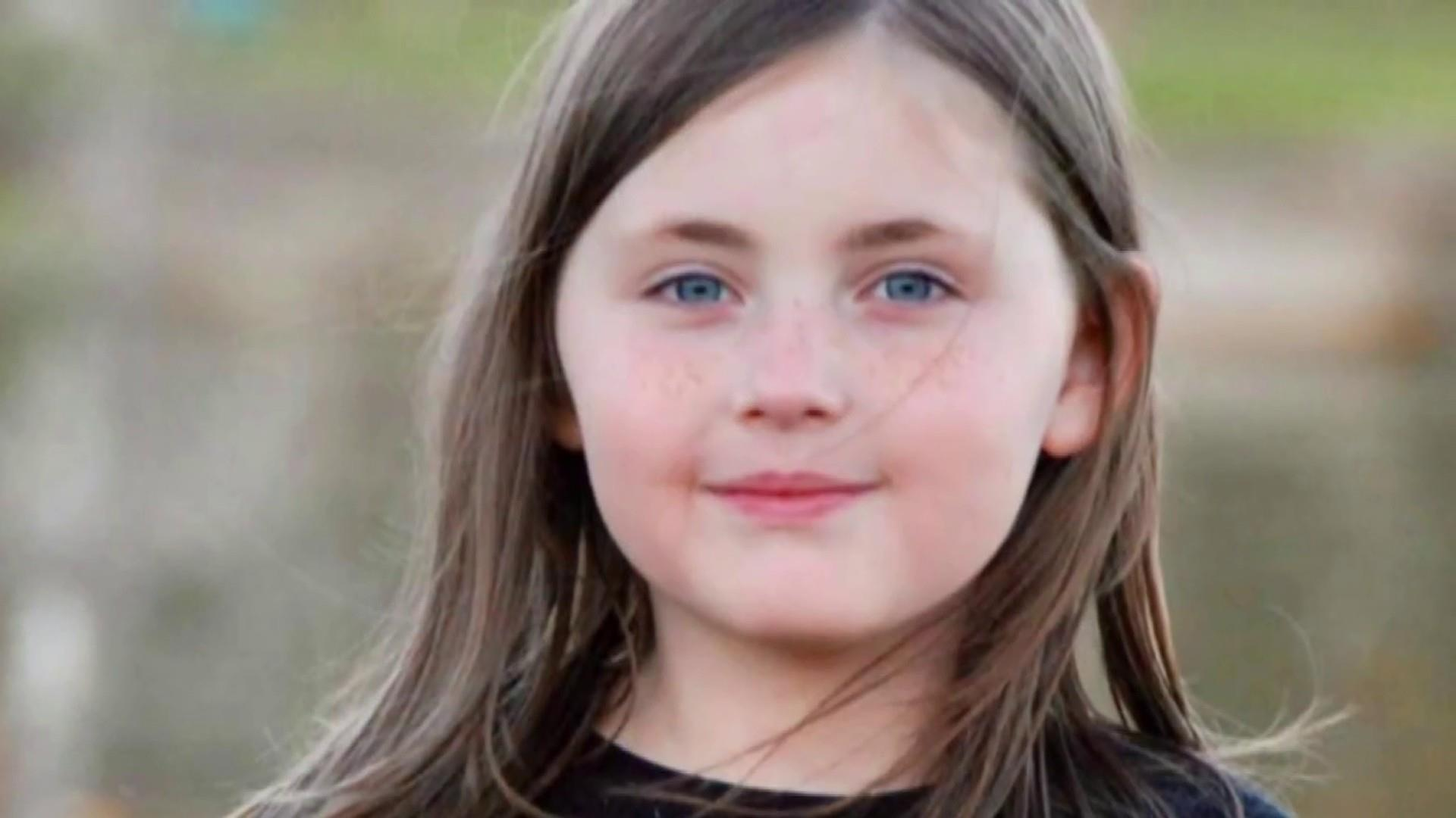 8-year-old kidnapped while walking with her mom found