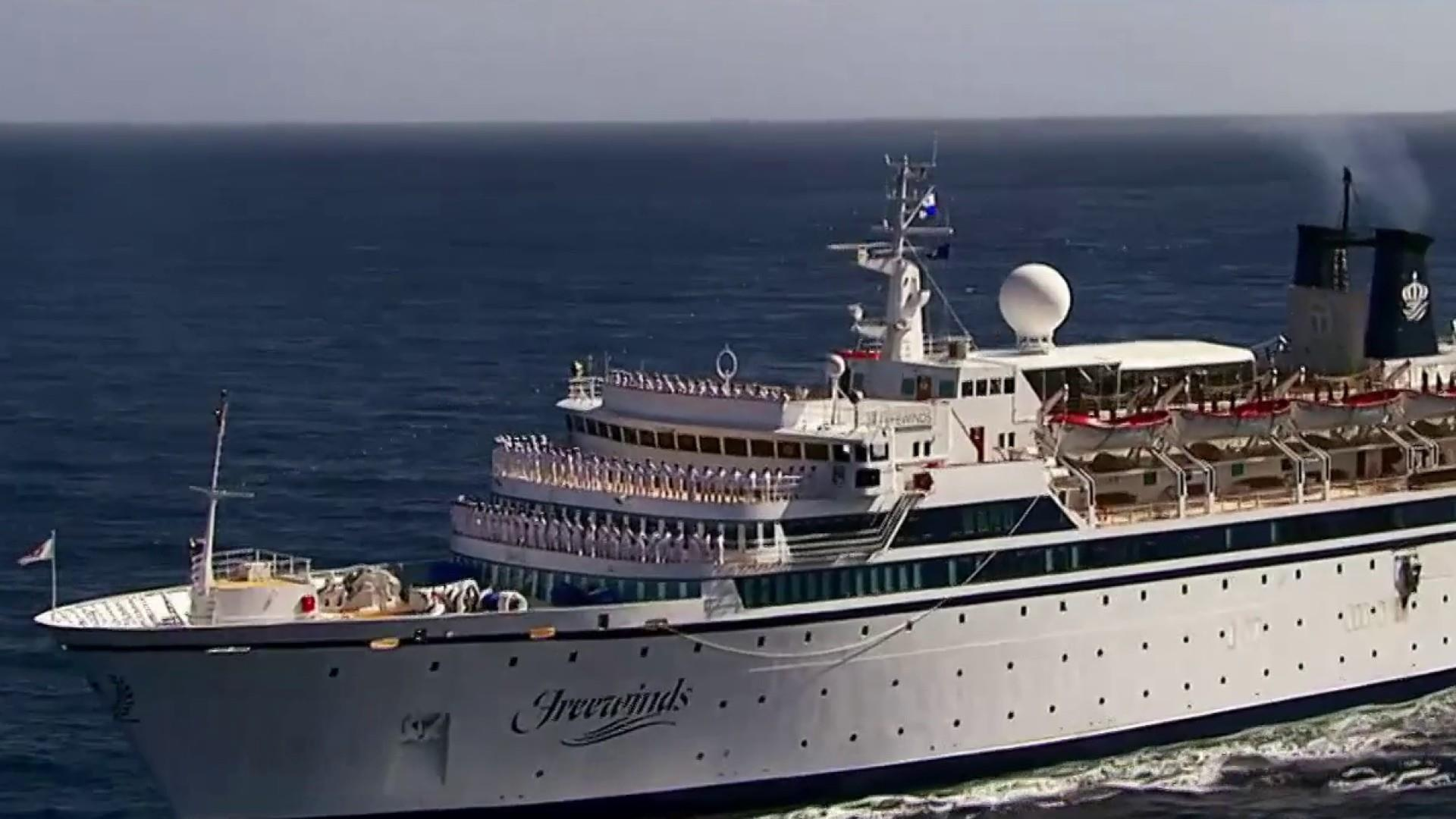 Measles scare: Packed theatre possibly exposed, cruise ship quarantined in Caribbean