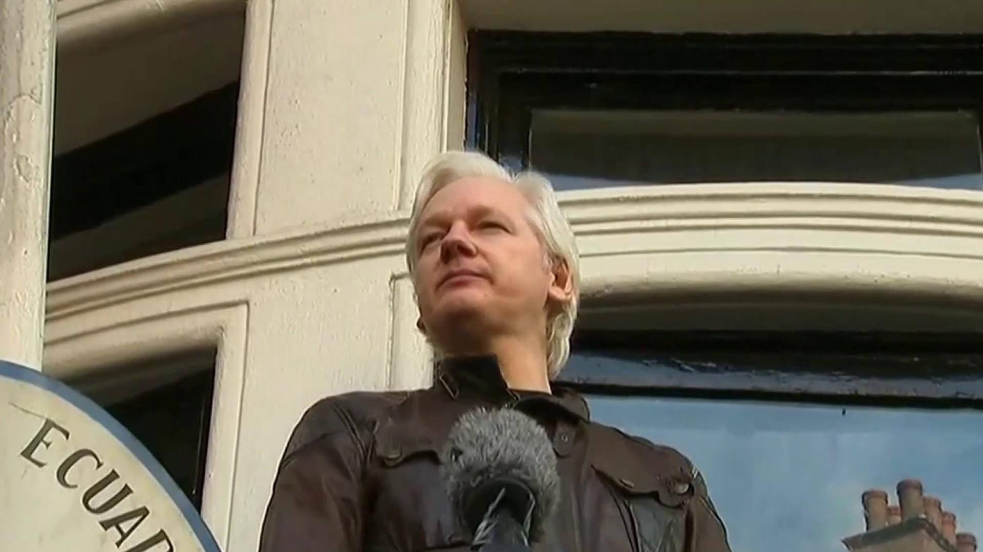 WikiLeaks co-founder Julian Assange indicted on 17 new charges under Espionage Act
