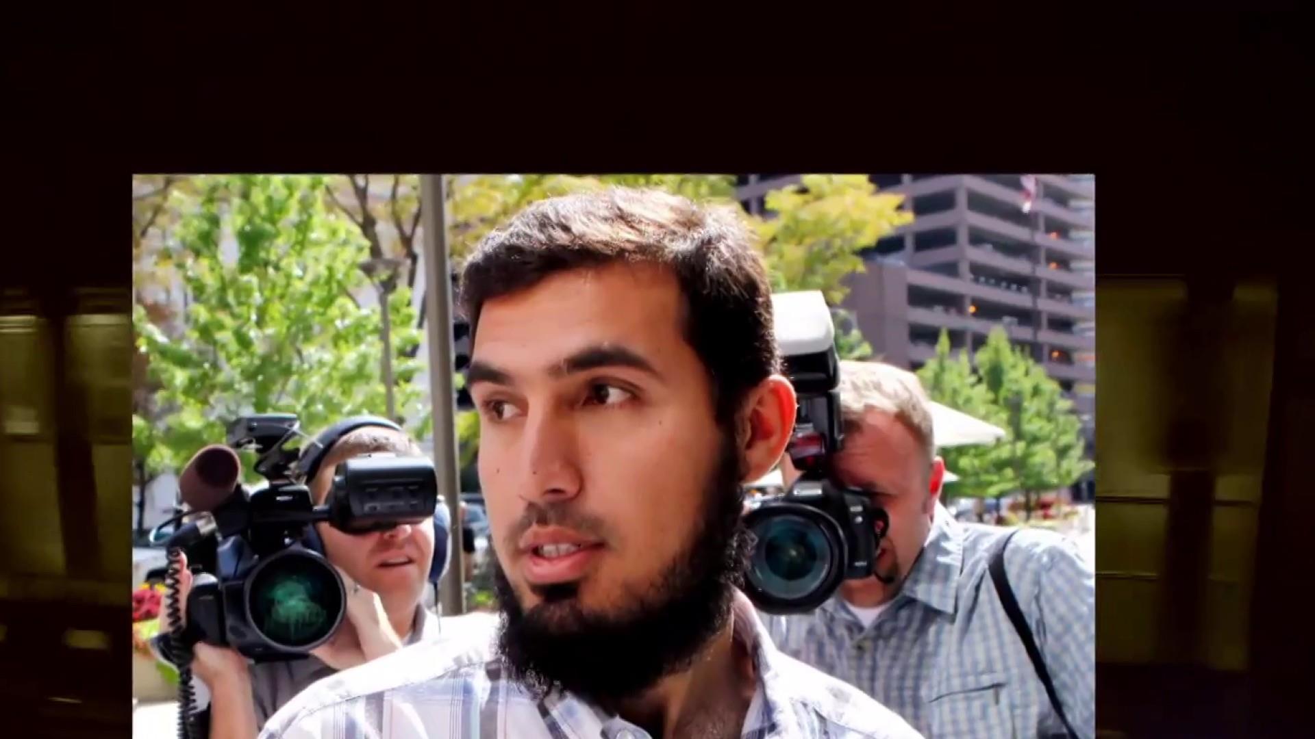 Ringleader in foiled NYC subway bombing plot may walk free