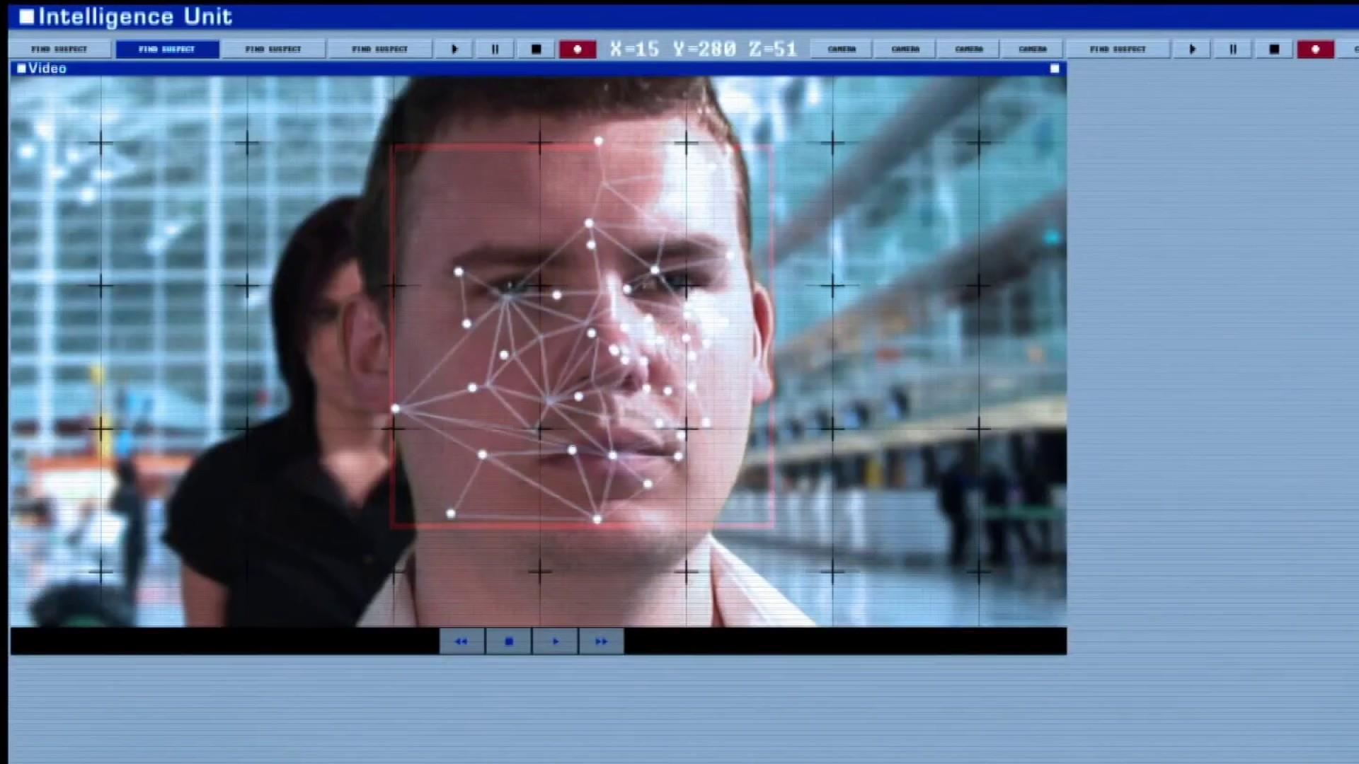 Image result for San Francisco Bans Facial Recognition Technology