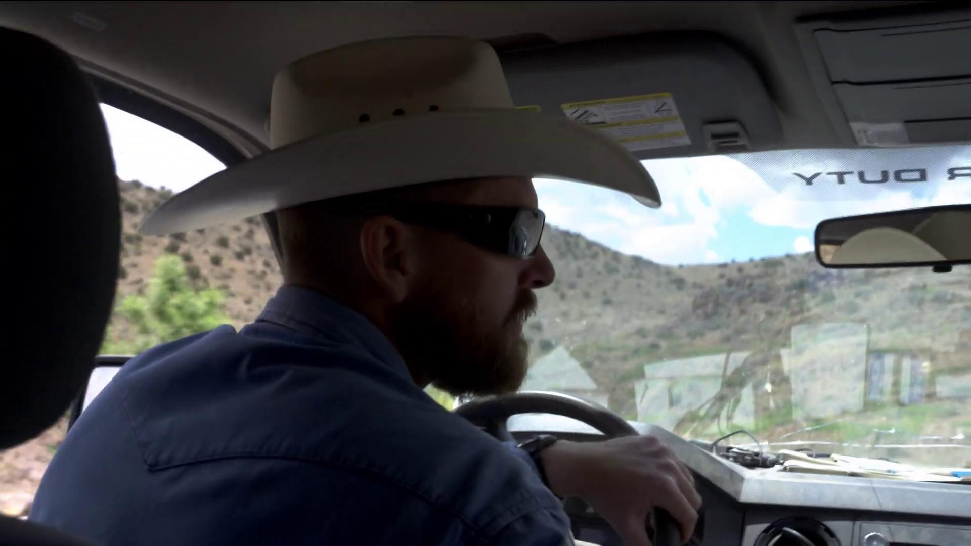 How cattle ranchers on the U.S.-Mexico border feel about the wall