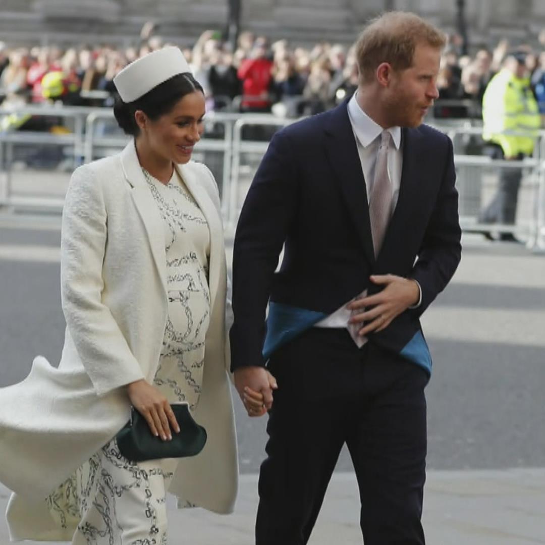 Flipboard: New Royal Baby Makes History With Dual U.S.-U.K