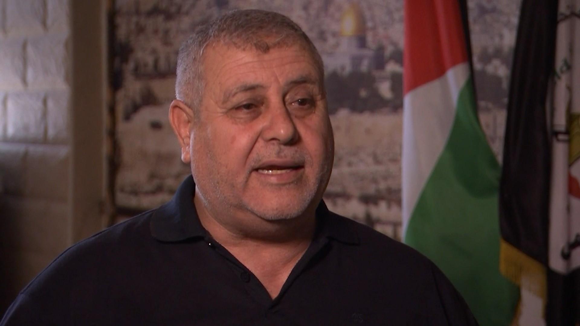 Tehran-backed Islamic Jihad official says Gaza militants won't be drawn into Iran-U.S. conflict