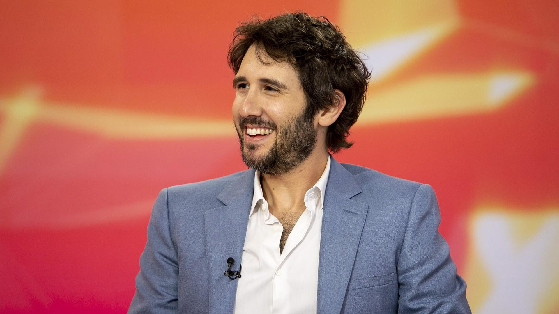 josh groban remember перевод
