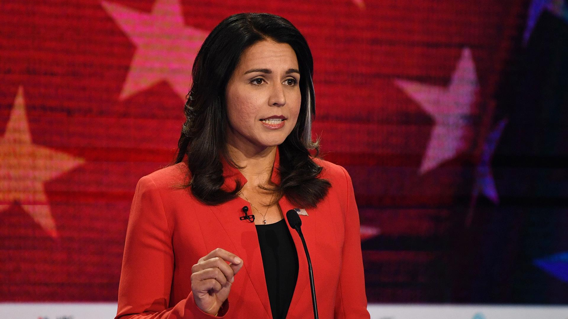 Tulsi Gabbard on why LGBTQ voters should trust her