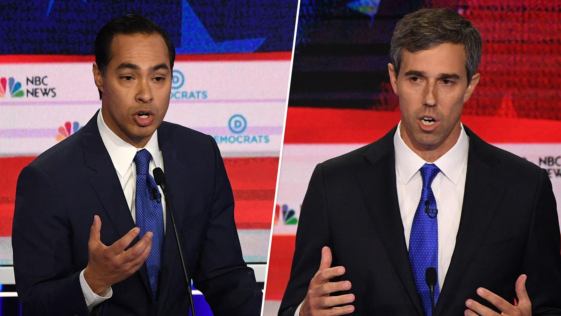 Castro to Beto O'Rourke: 'I think you should do your homework' on immigration laws