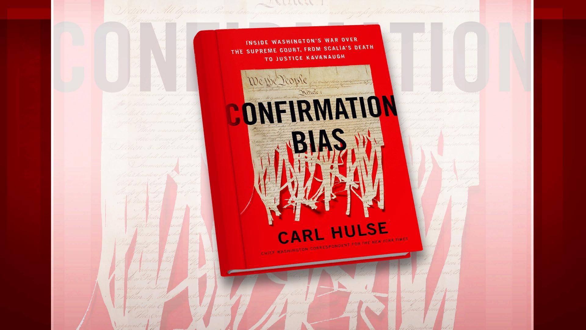 'Confirmation Bias' looks at partisanship and SCOTUS