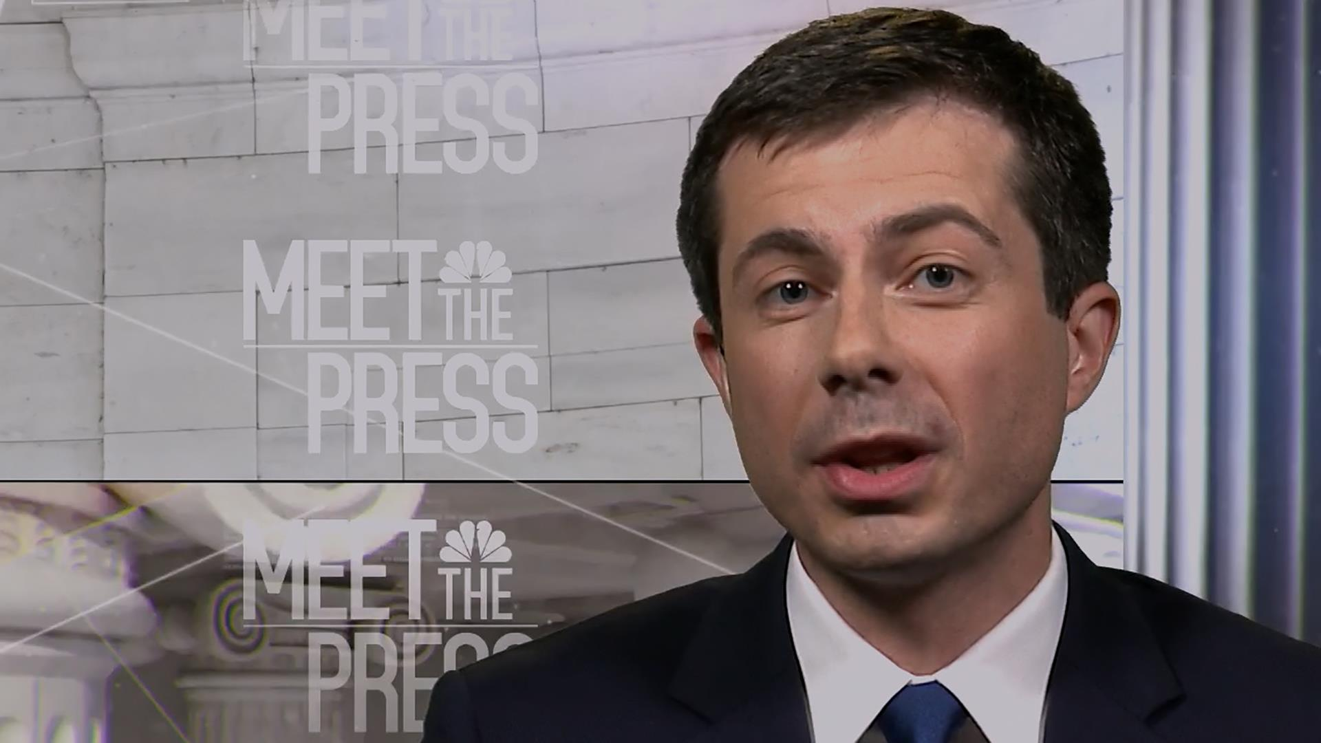 Buttigieg on conservative Democrats: Mike Pence was governor 'when I came out'