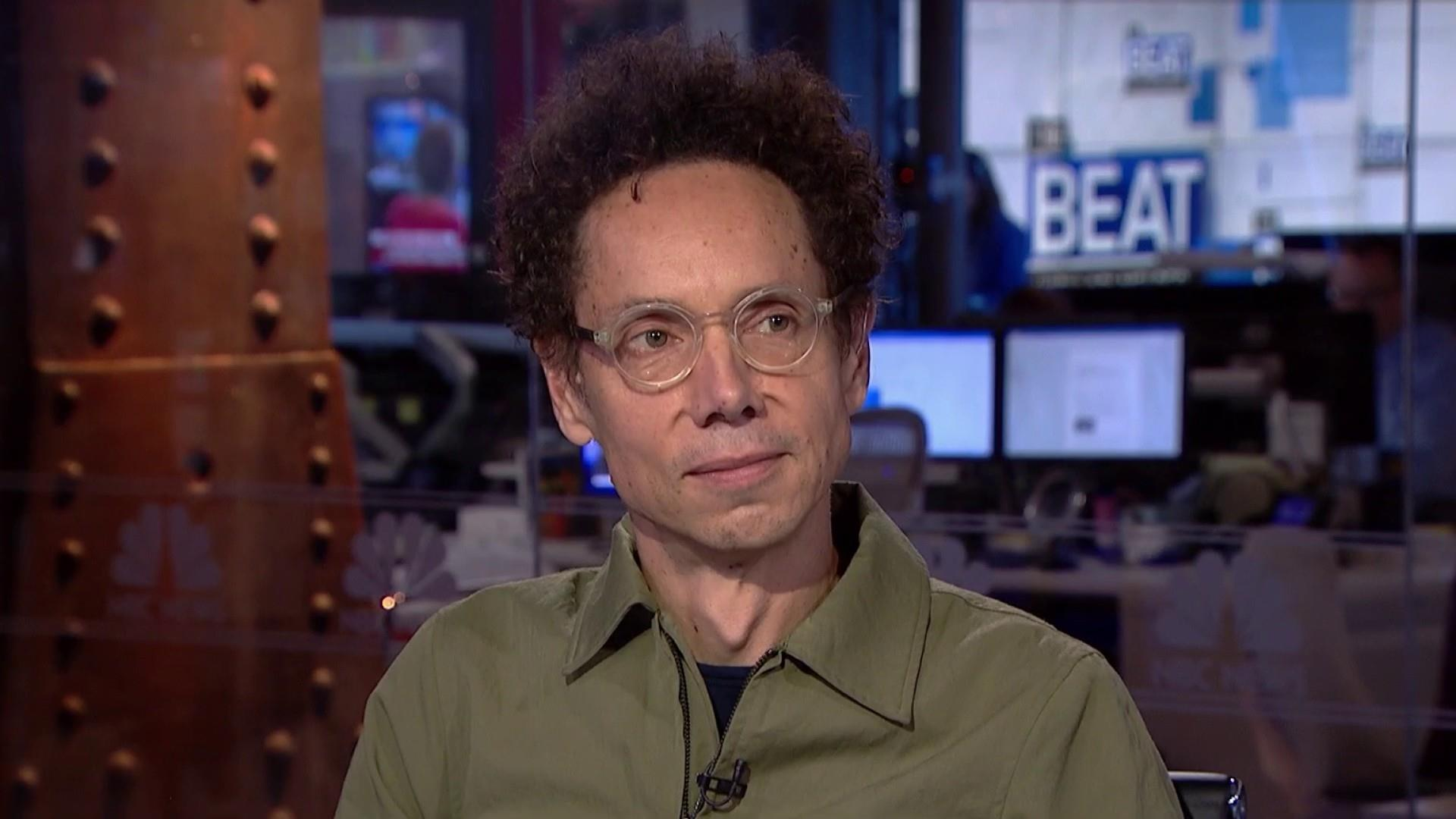 Malcolm Gladwell: the science Dems need to know for beating Trump