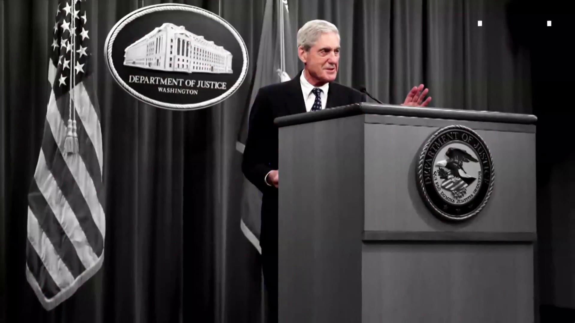 What we can and cannot expect to hear from Mueller when he testifies to Congress