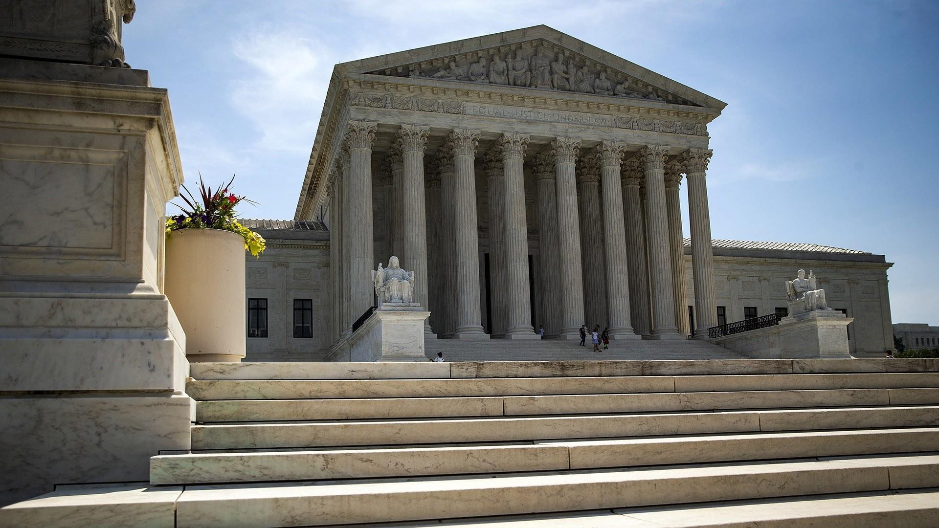 Supreme Court rules Virginia legislators cannot appeal redistricting ruling