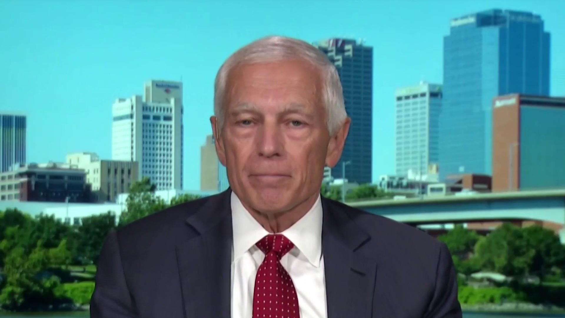 Fmr. NATO chief: Allies crucial to solving Iran crisis
