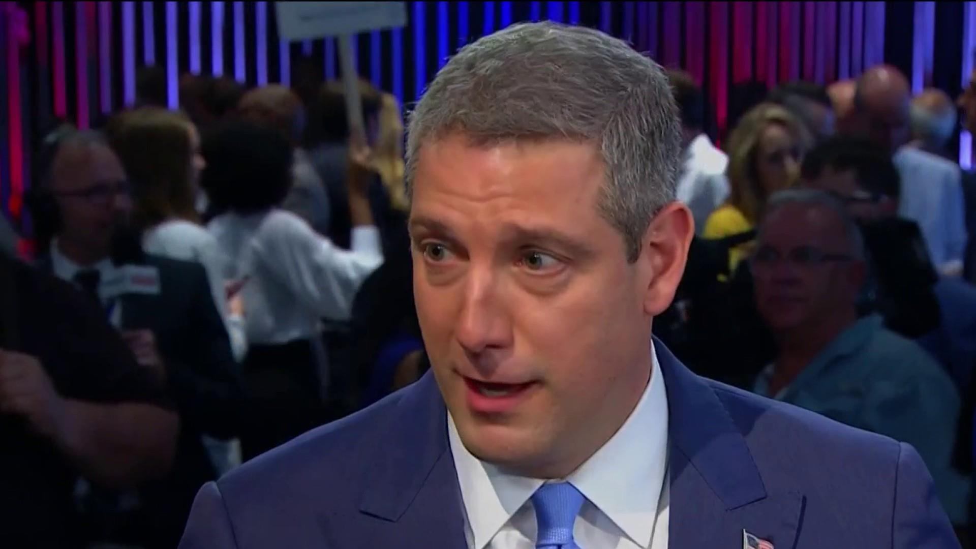 Tim Ryan: If you want to win the Senate, you should be for the working class