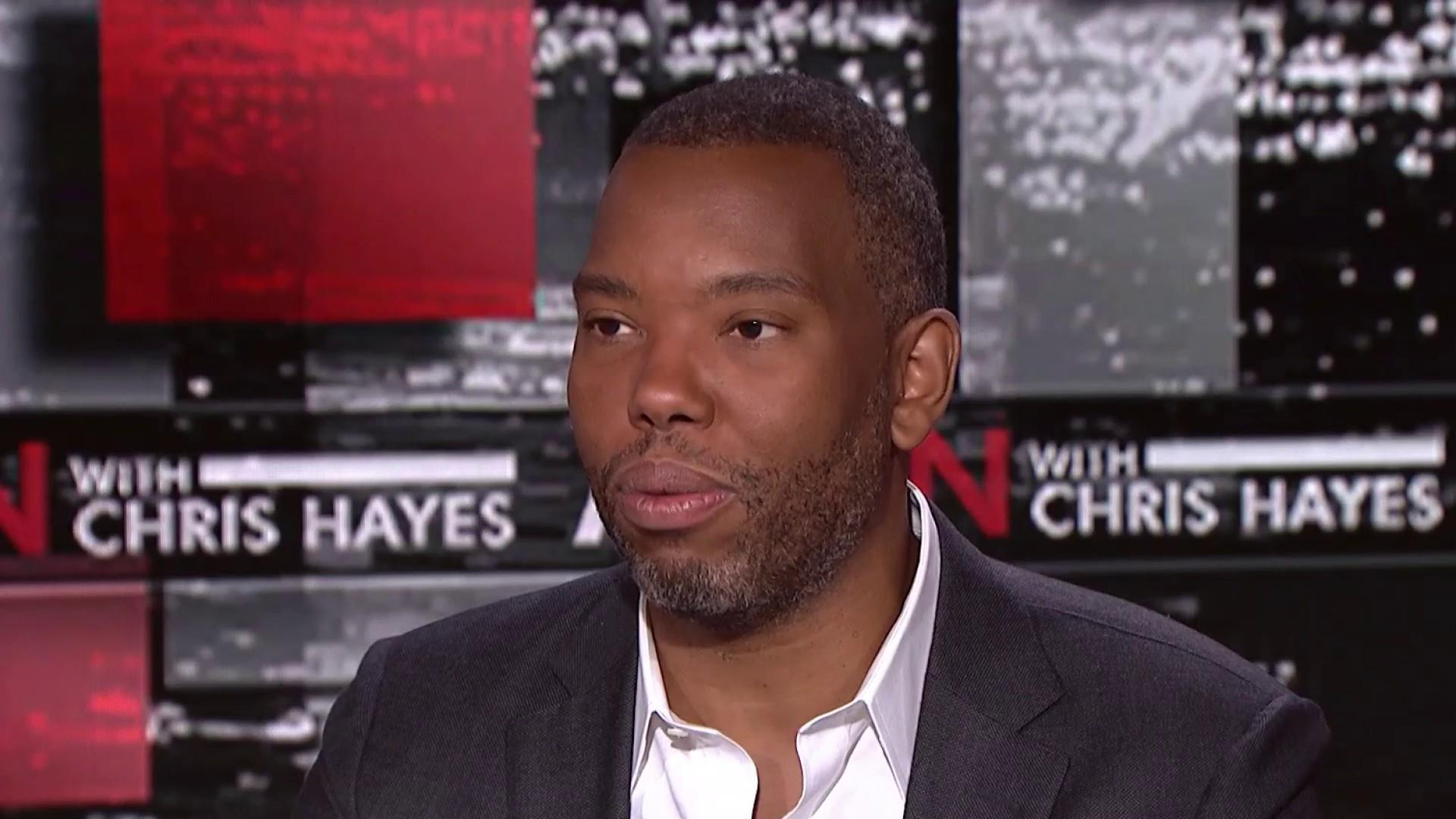 Ta-Nehisi Coates on the case for reparations