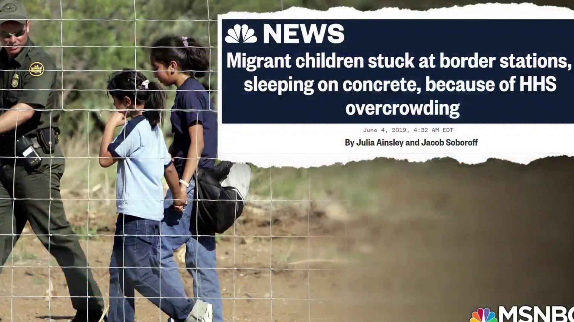 Rep. DeGette demands private prisons housing migrants be shut down