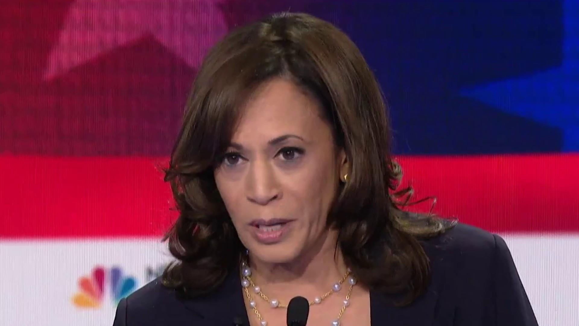 False 'birtherism' attack on Harris could discourage black voters
