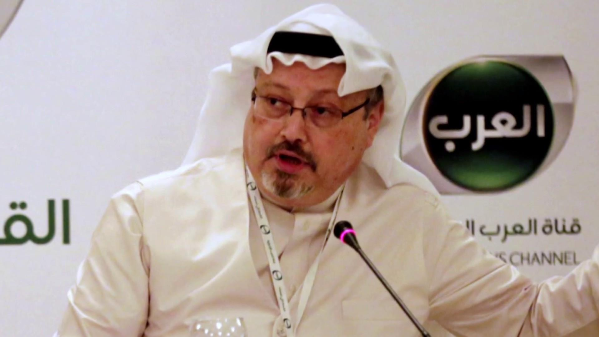 New report reveals harrowing details of Jamal Khashoggi's death