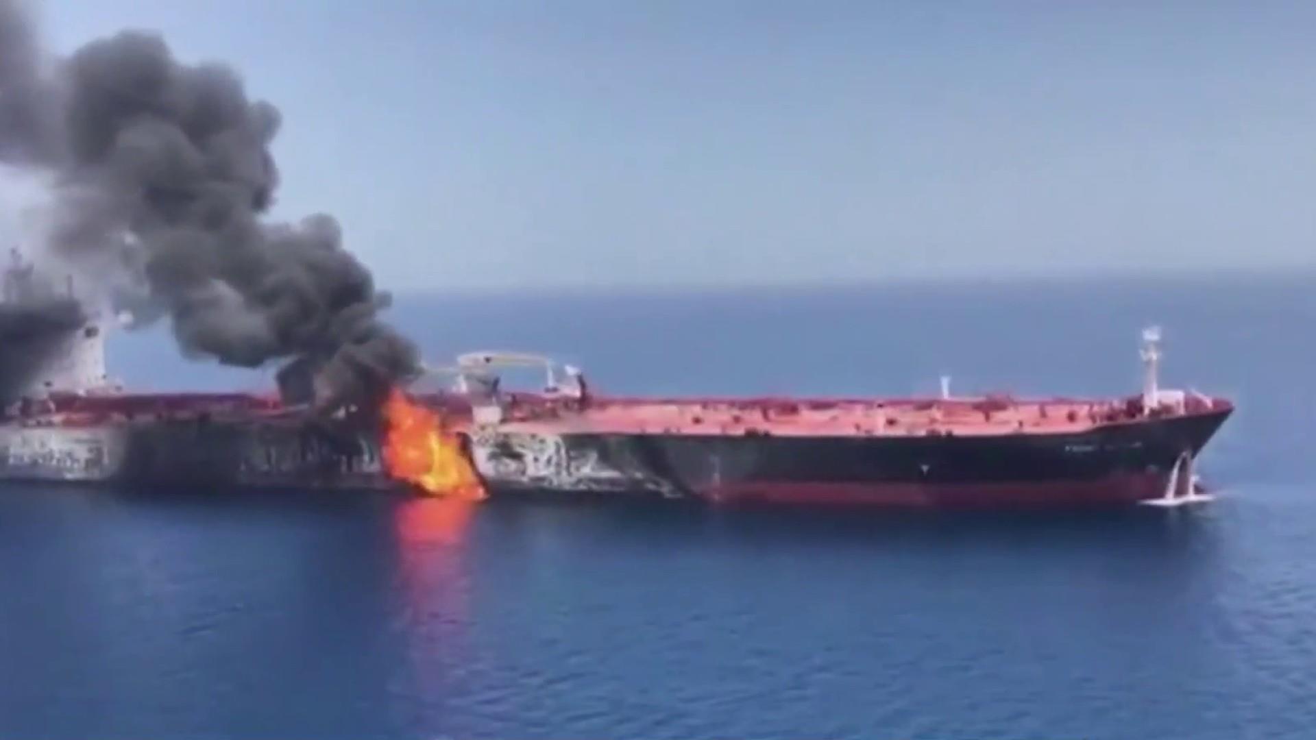Pompeo constructs Iran narrative moving US toward war footing