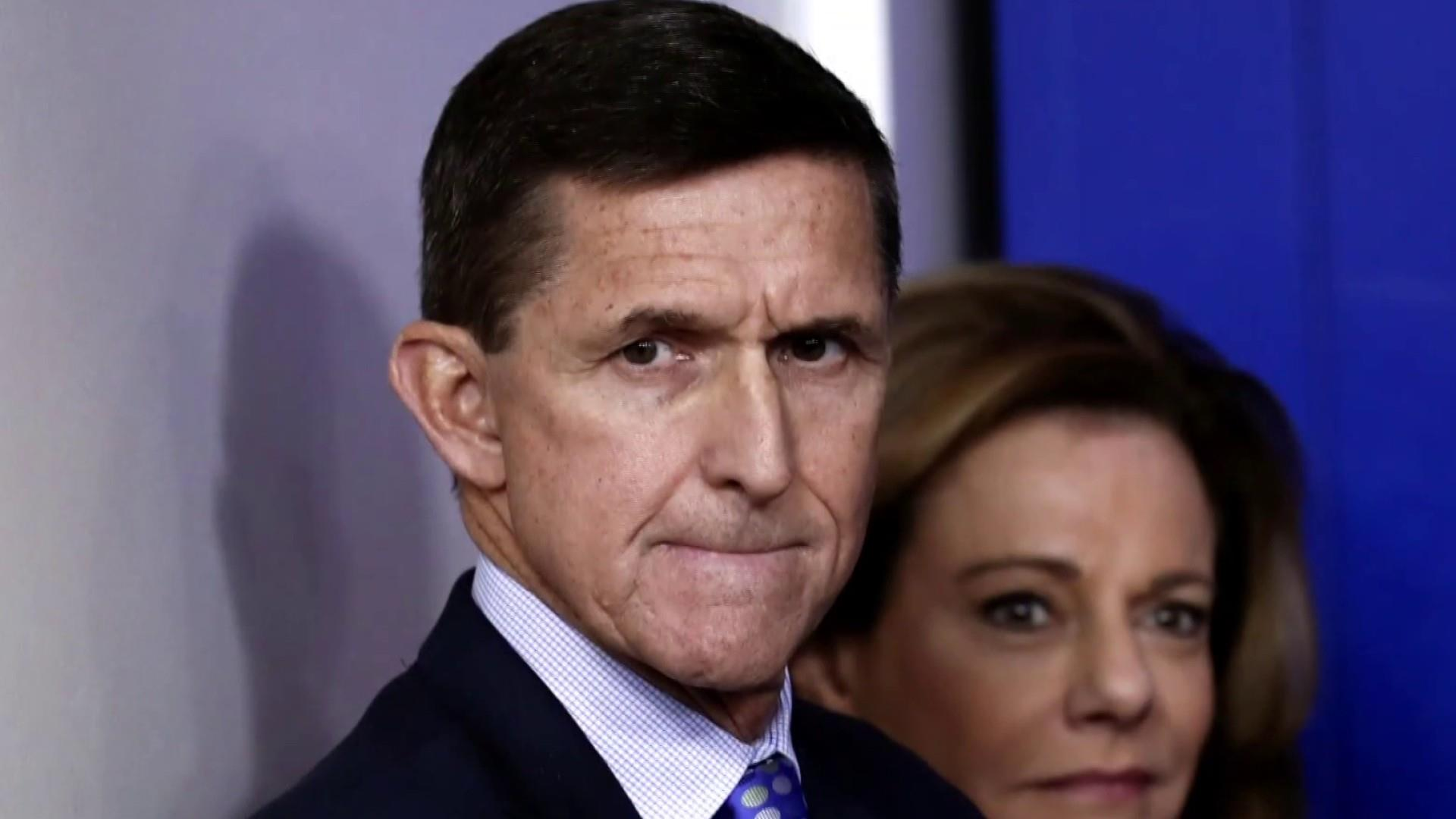 Secrecy of Flynn intercepts complicates response to judge's order