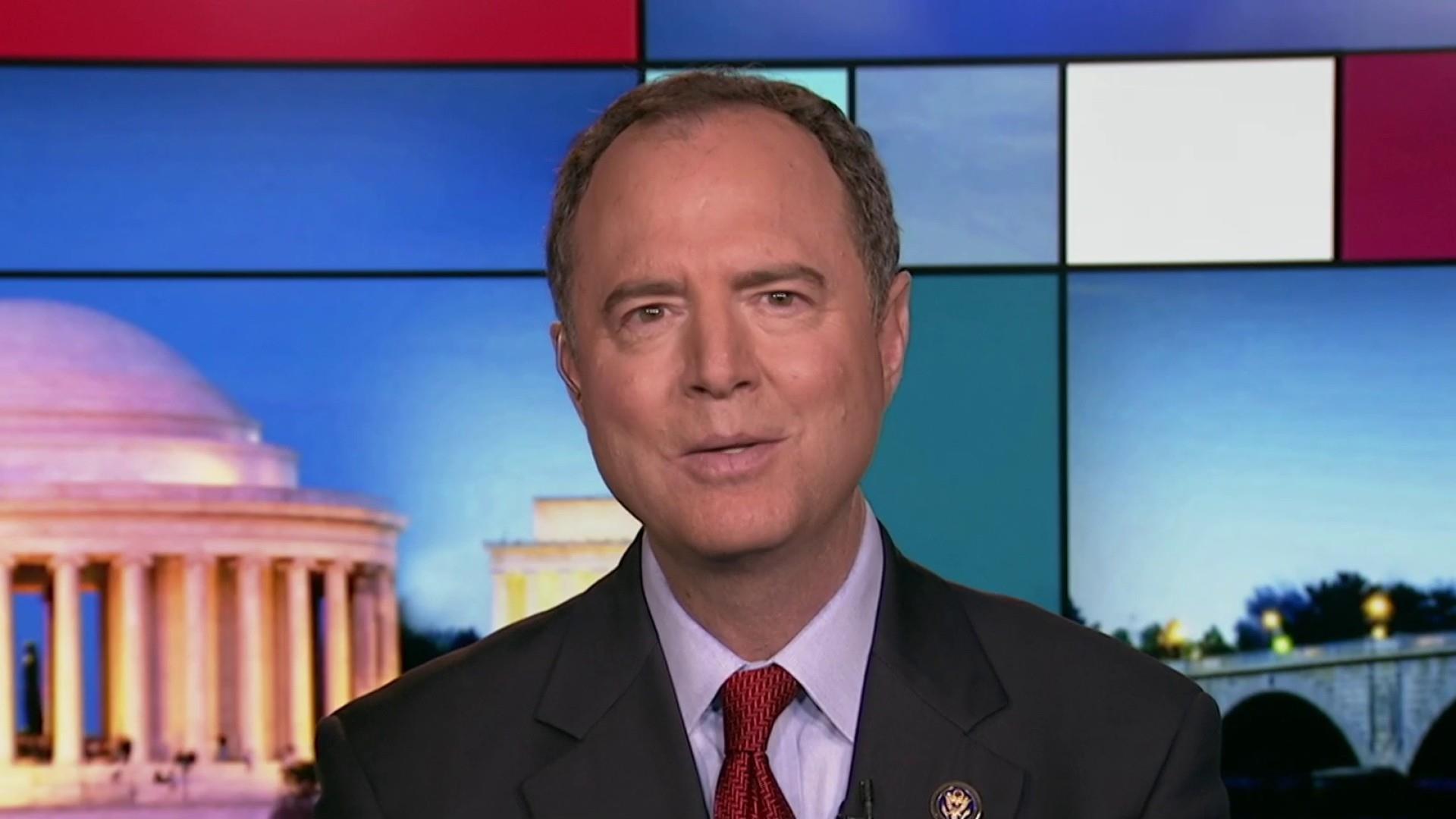 House Intel plans hearings into Trump counterintel findings